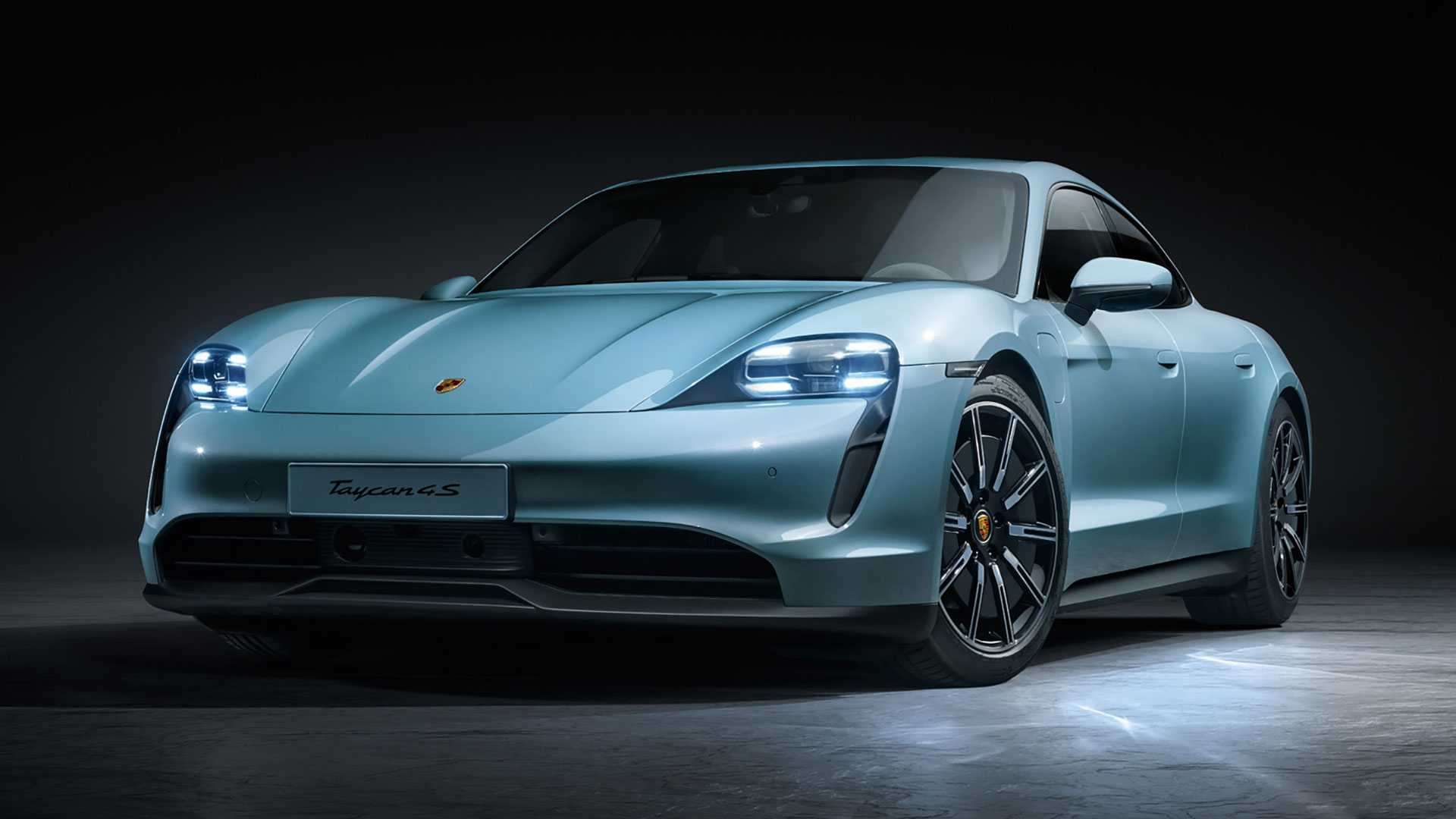 Porsche adds the Taycan EV to its 'Drive' vehicle subscription service