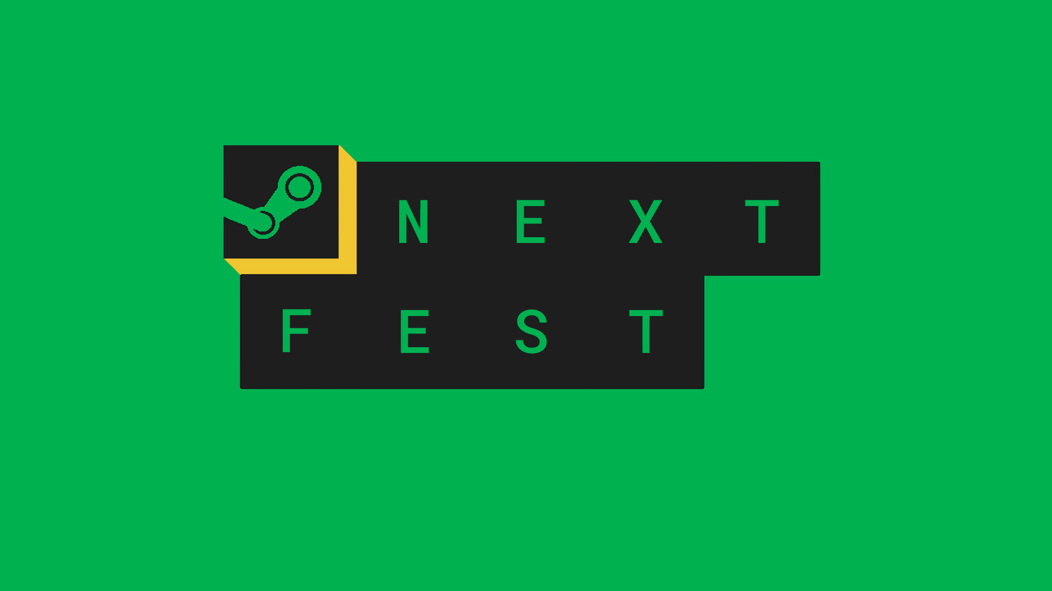 The Steam Game Festival is now the Steam Next Fest, and it returns in June