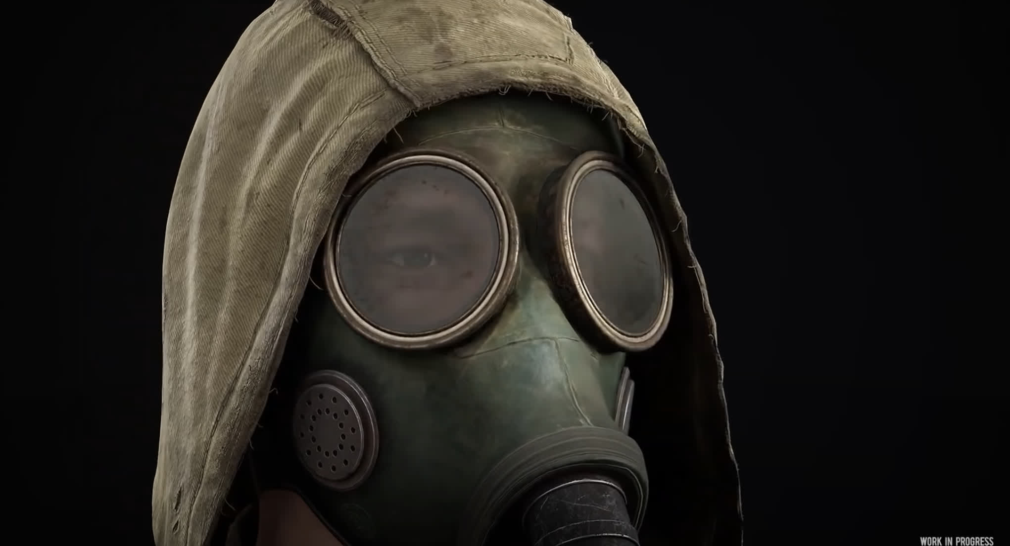 <p>Stalker 2 Developer Diary Reveals a Group that is obsessed with detail down to the tooth thumbnail