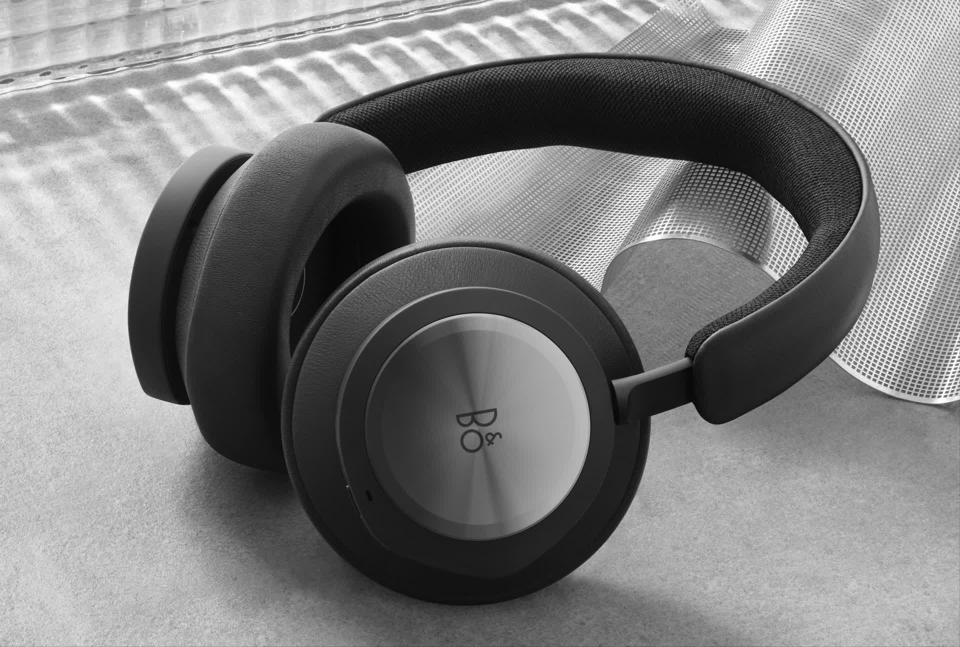 Bang & Olufsen's new wireless gaming headset is the same price as an Xbox Series X