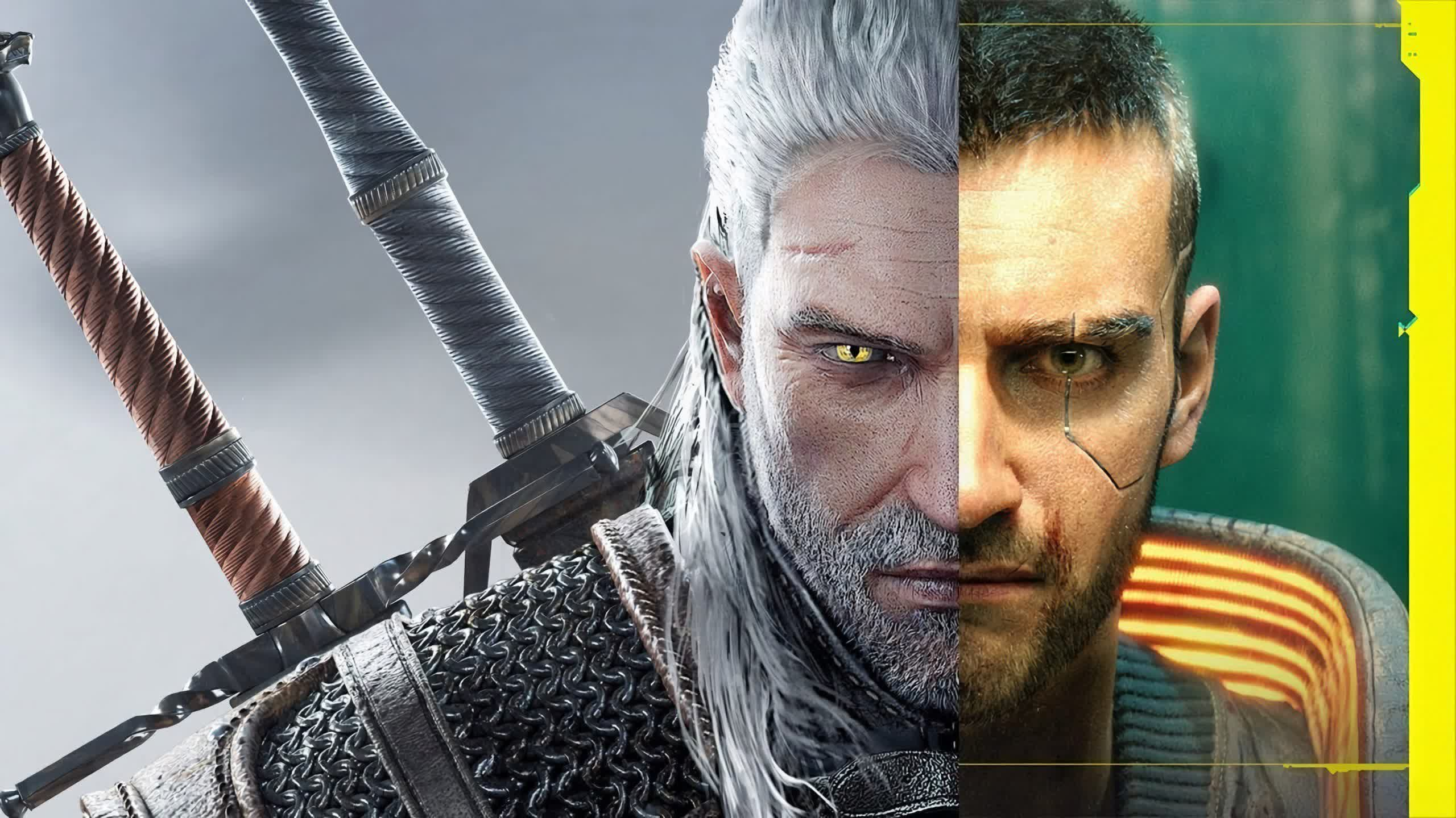 CD Projekt Red outlines plan to develop multiple AAA titles simultaneously