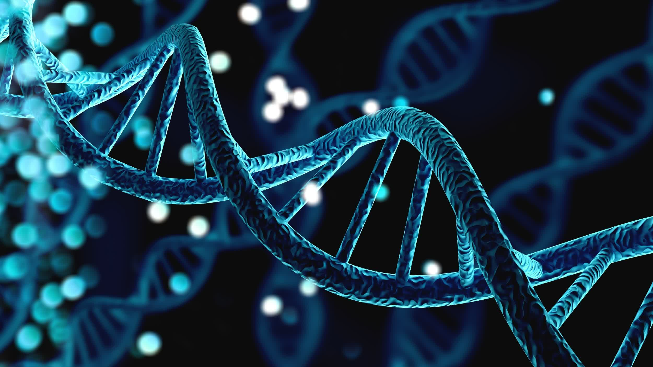 Scientists show for the first time that it's possible to collect DNA from the air