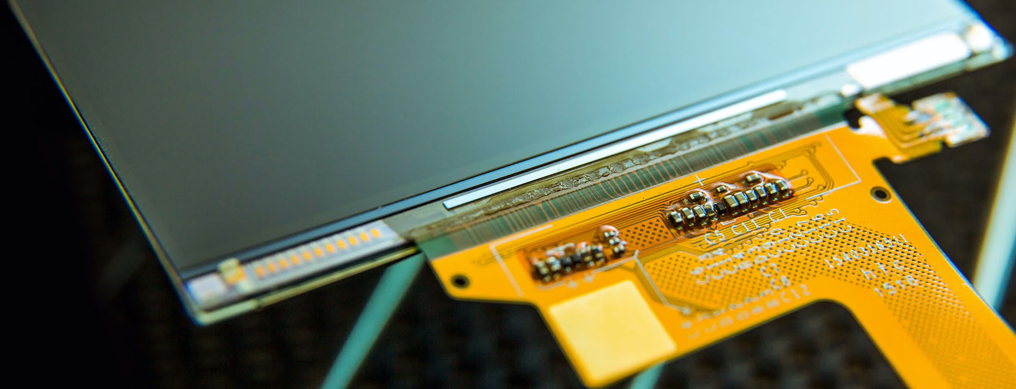Shortage of $1 display driver chips is causing production delays for everything with a screen