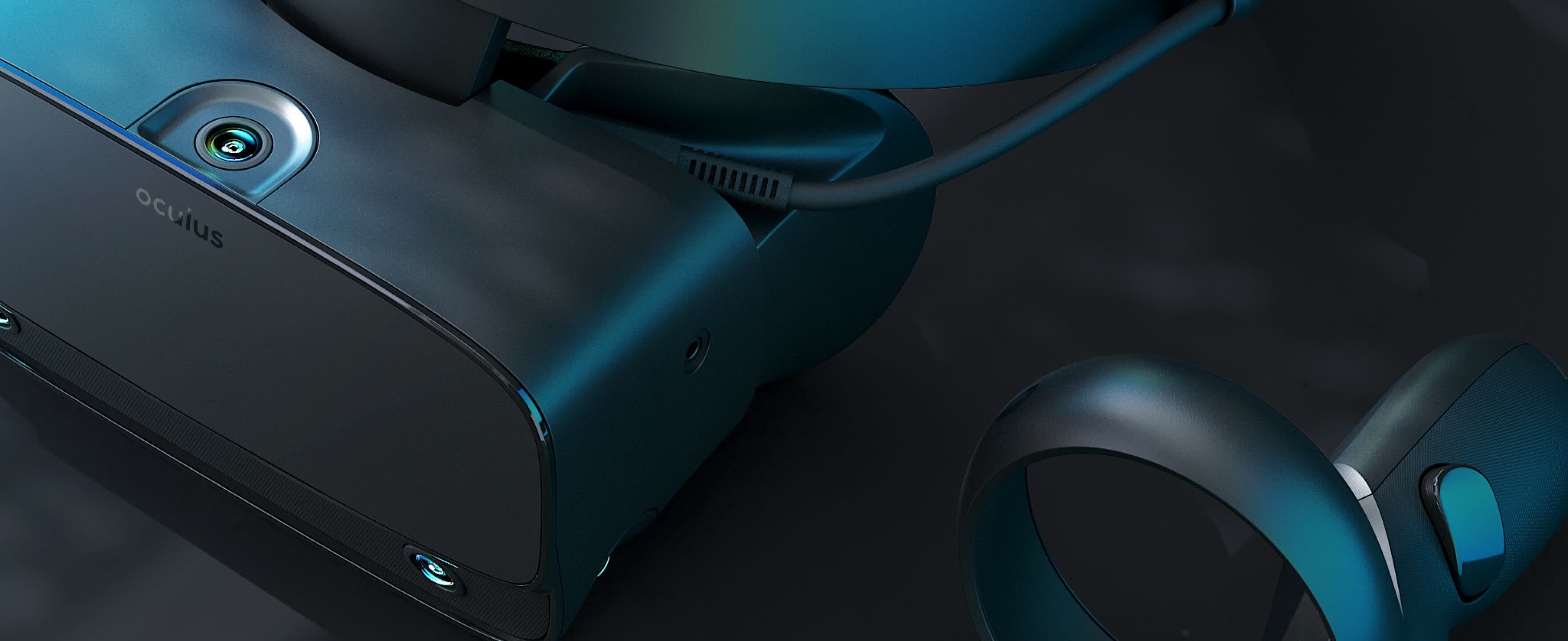 Facebook won't replenish Oculus Rift S stock, will focus on the Oculus Quest 2 thumbnail