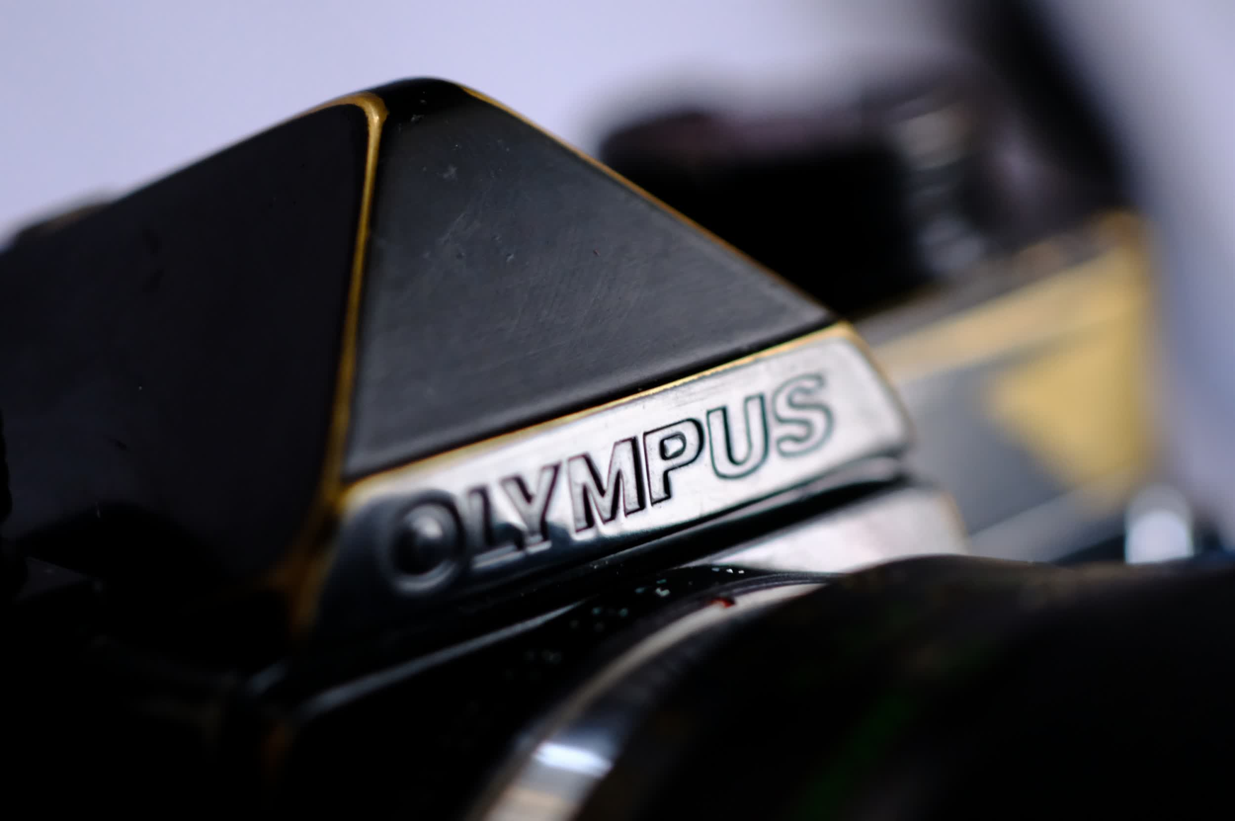 Samsung's next flagship phones may feature Olympus-branded cameras