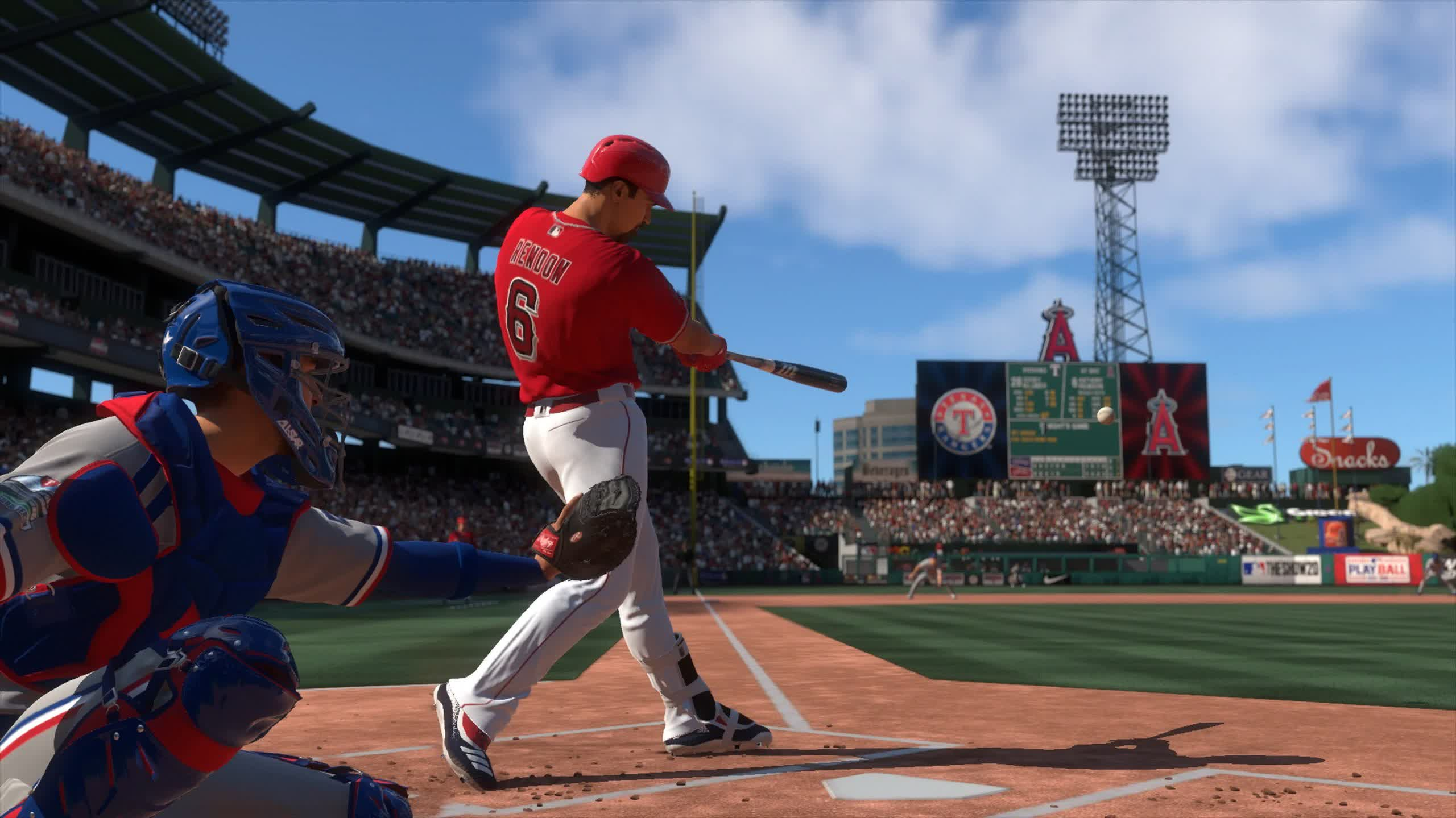 MLB 'forces' Sony's San Diego Studio to release MLB: The Show 2021 on Xbox