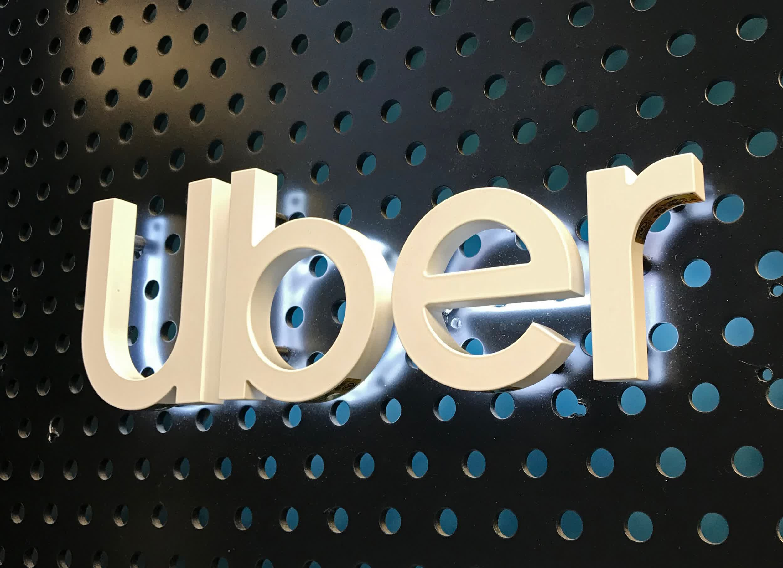 Uber isn't done: Gross bookings in March hit a 12-year high