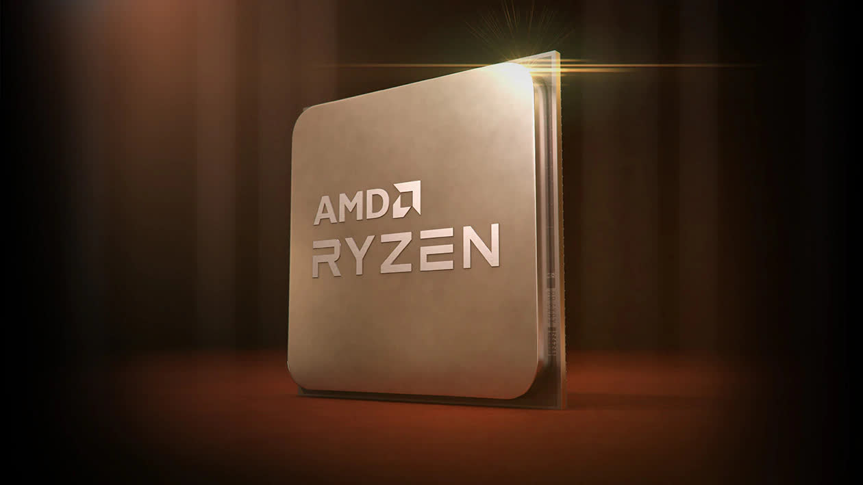 Ryzen rumors: Zen 5 to use Alder Lake-style hybrid design, Zen 3+ canceled due to chip shortage