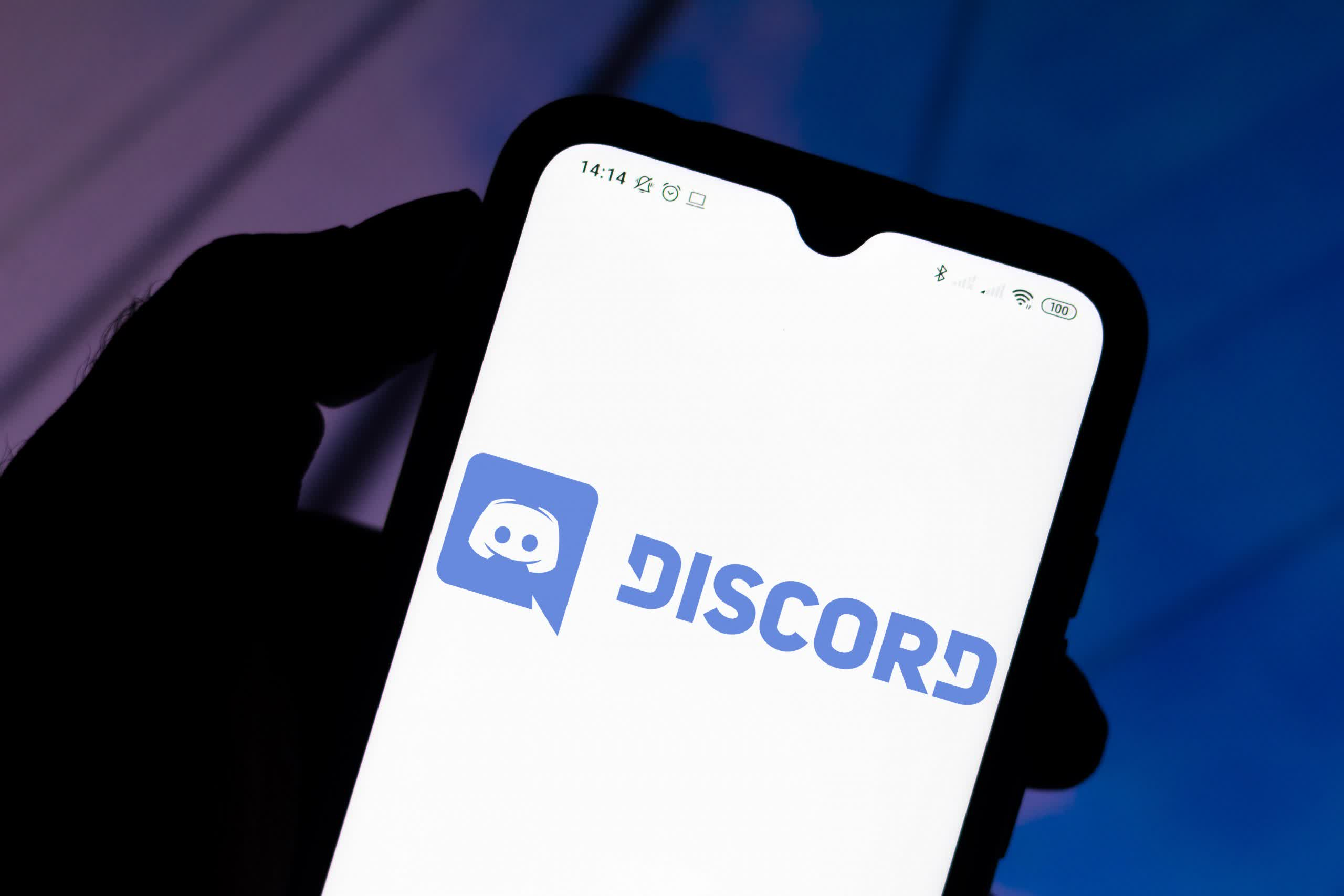 Discord blocks access to NSFW servers but only for iOS app users