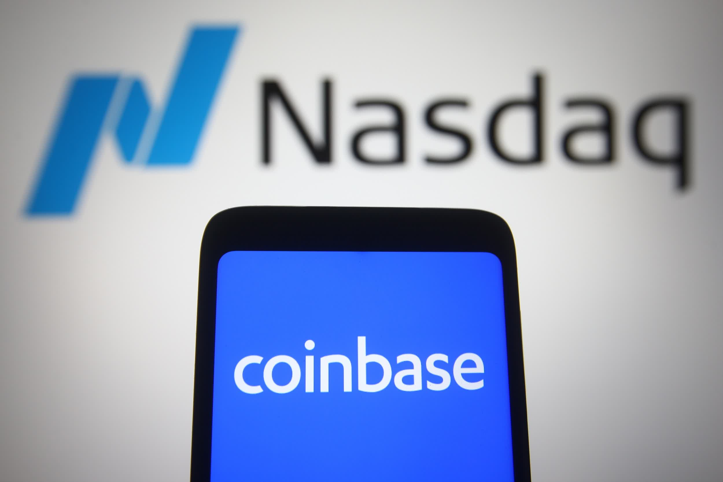 Crypto's near-term success could hinge on Coinbase's public listing