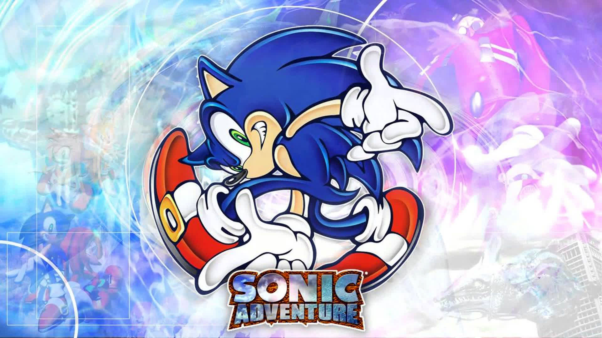 Fan-made Sonic game for PS5 was created inside another game