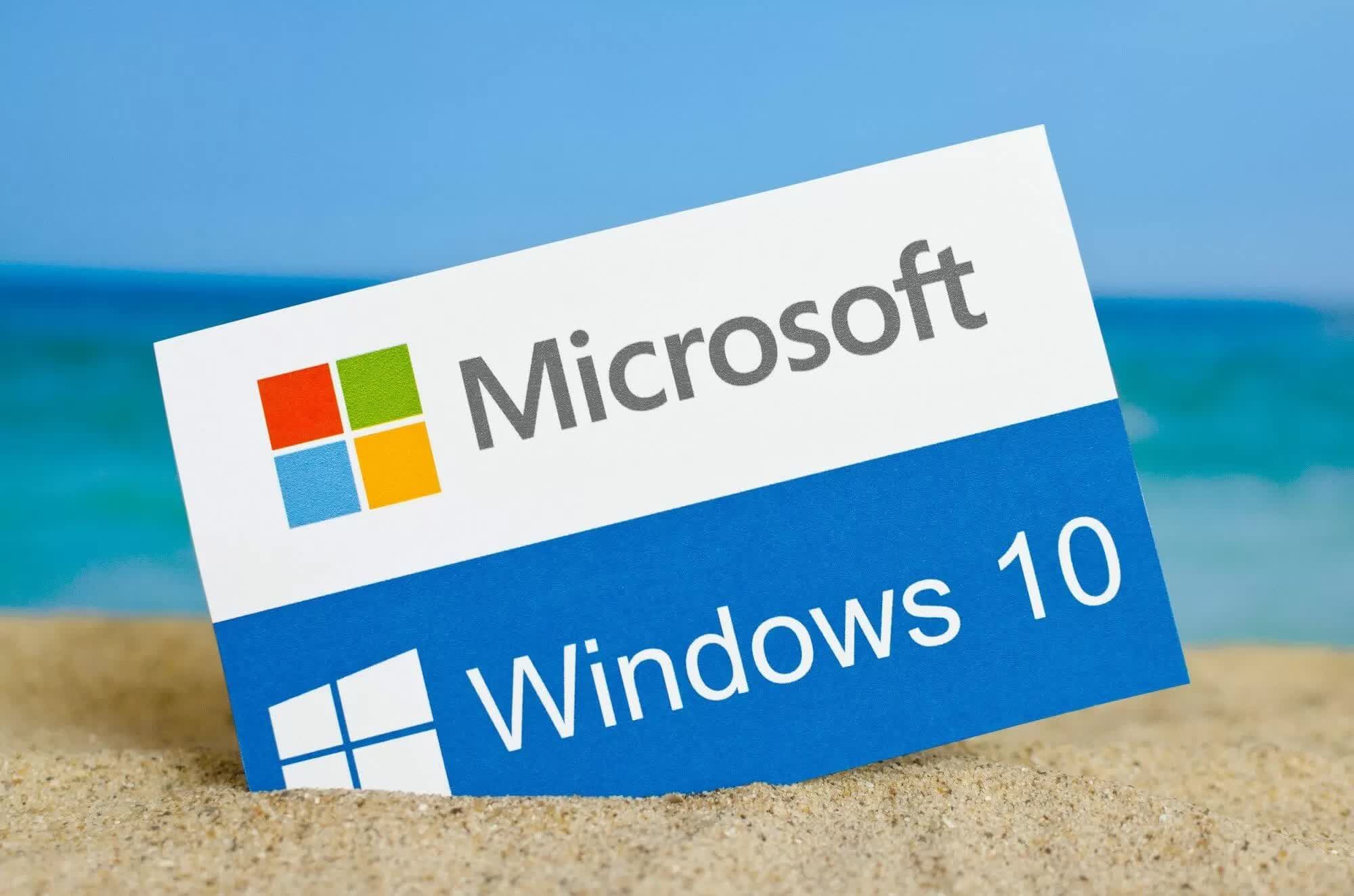 Recent Windows 10 security update borks gaming with unstable frame rates, boot loops, and more