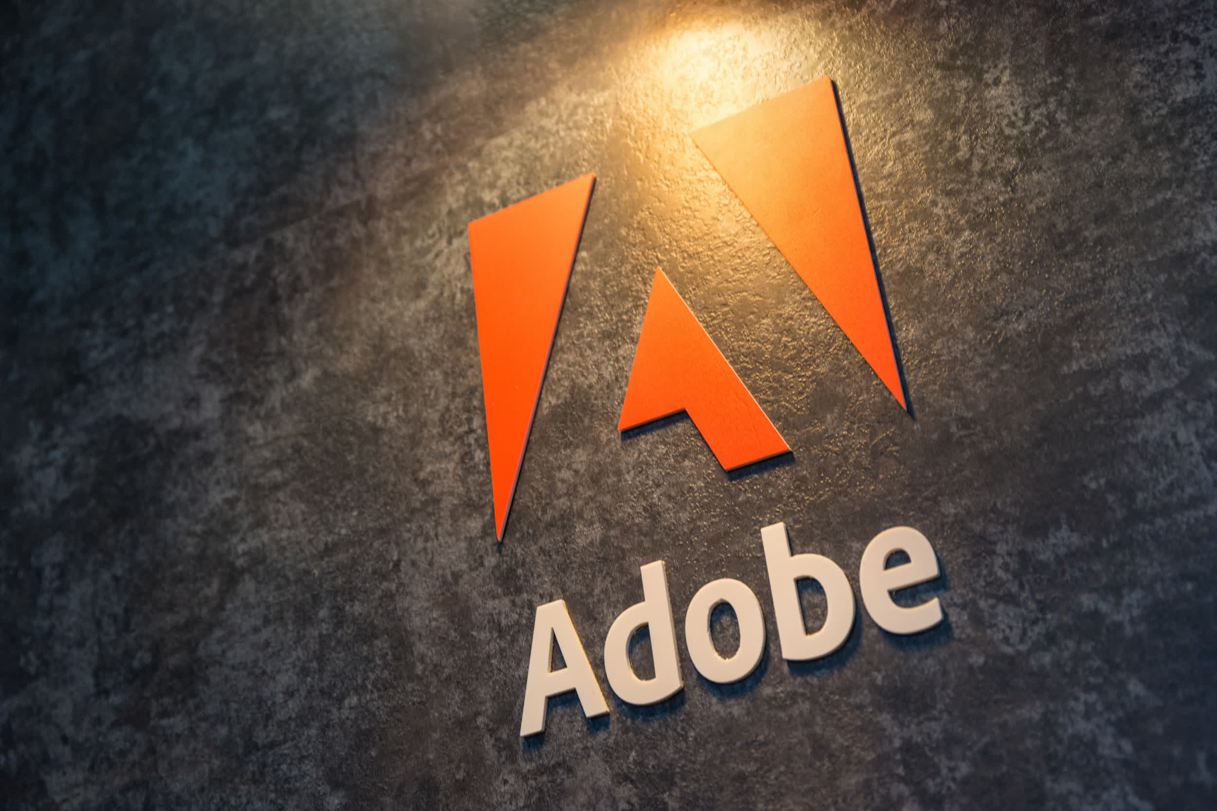 Adobe co-founder Charles Geschke has died at age 81