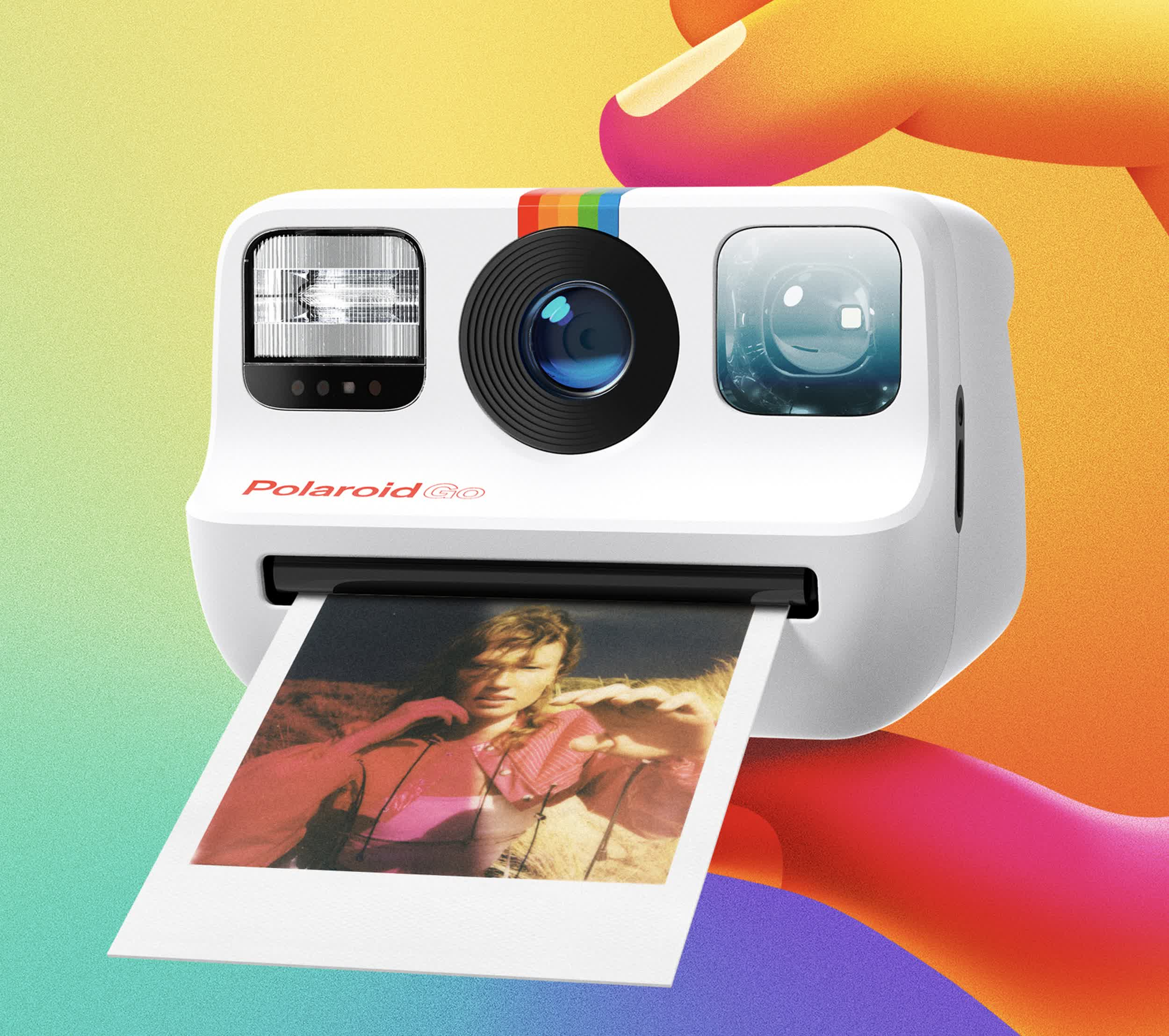 Polaroid announces its smallest-ever analog instant camera – Ergain News –  Technology – Finance -Business – Gaming – Workplace