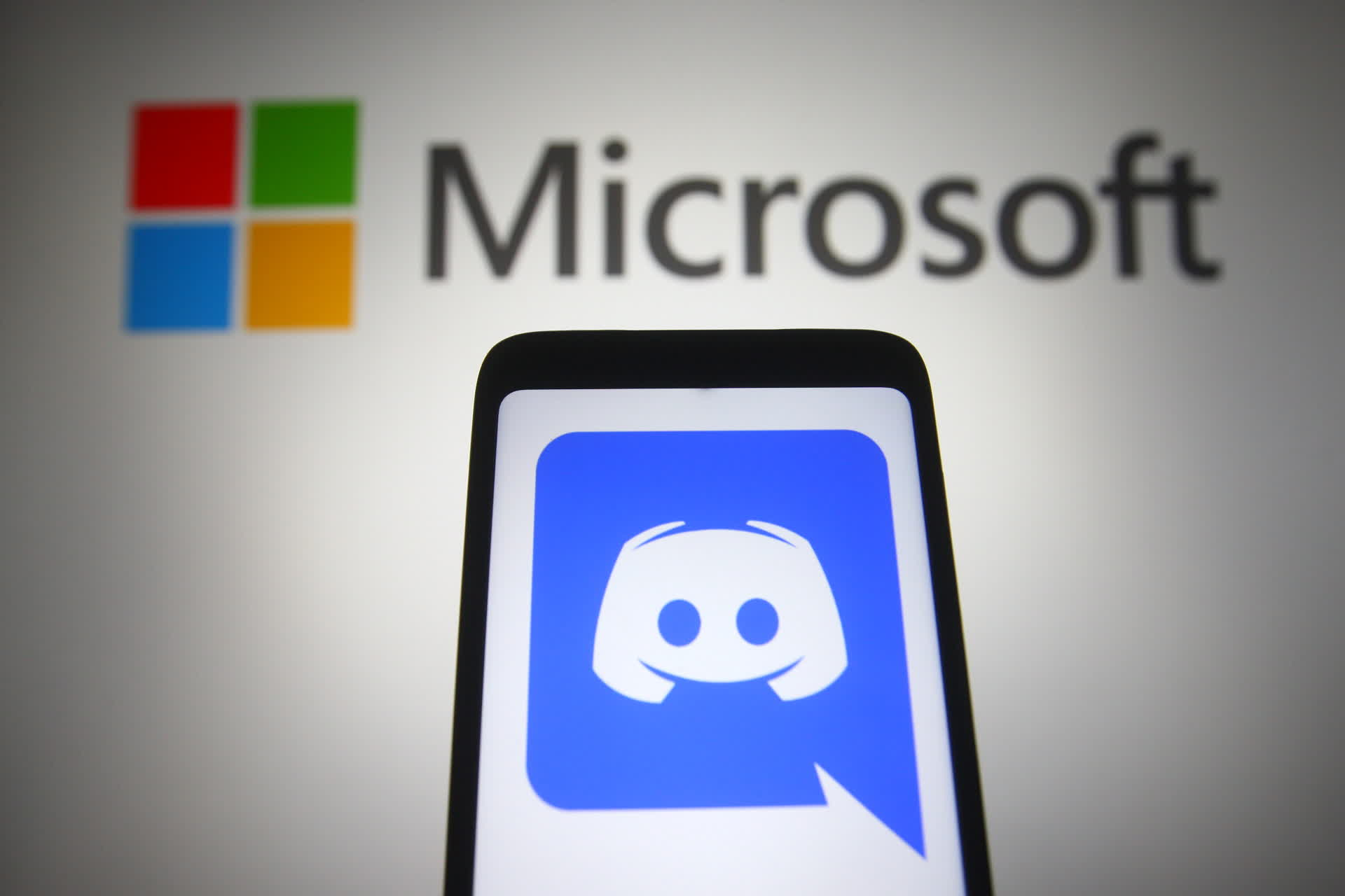 Discord has reportedly walked away from buyout talks with Microsoft