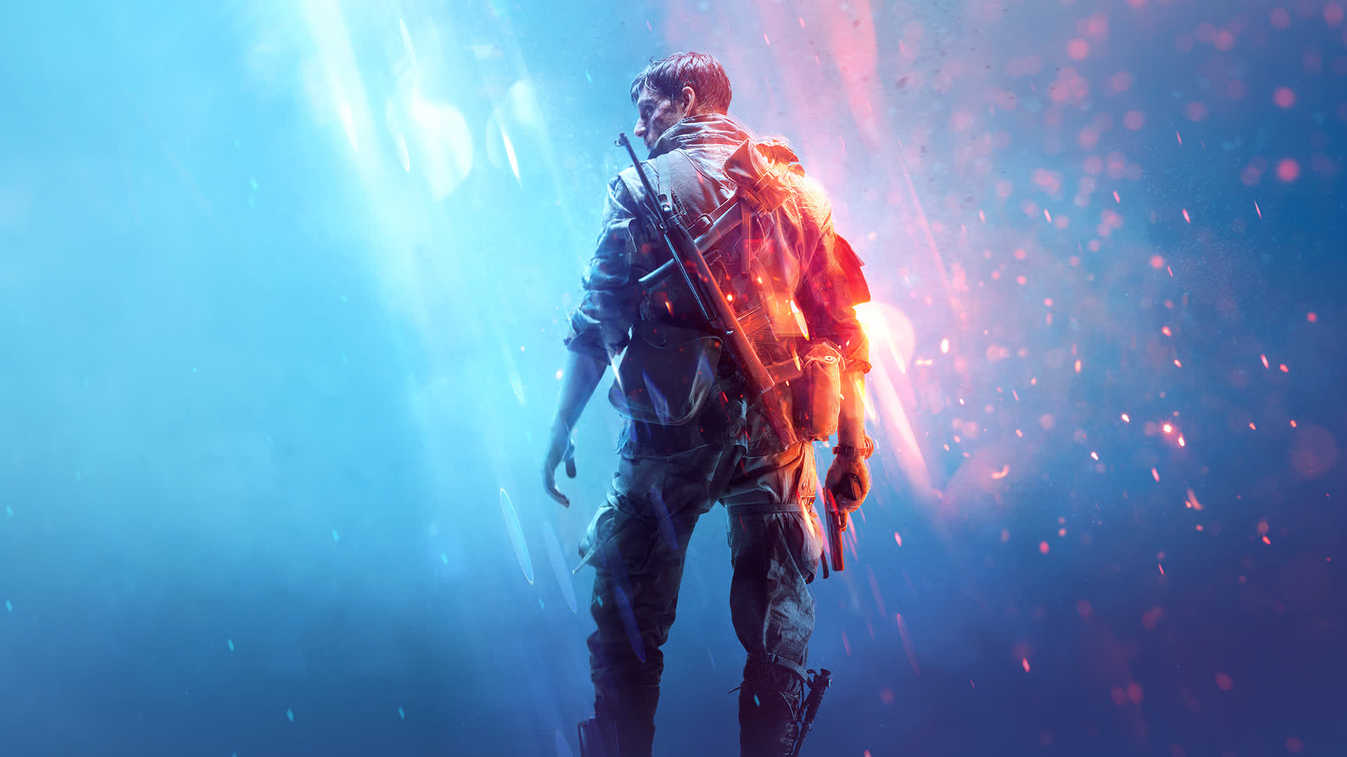 EA is developing a Battlefield mobile game for 2022, Battlefield 6 is coming later this year