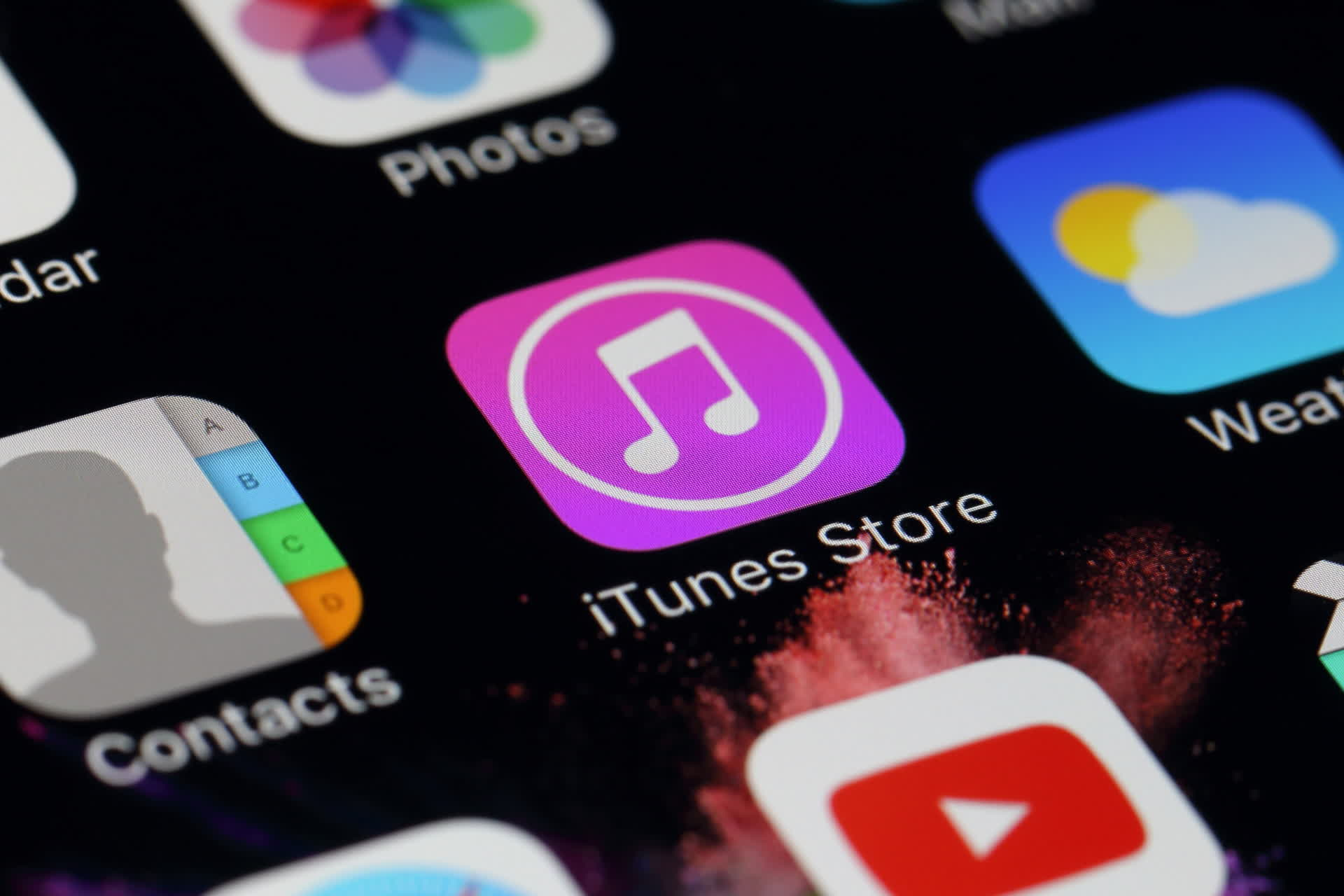Apple is being sued for suggesting customers can 'Buy' TV shows and movies