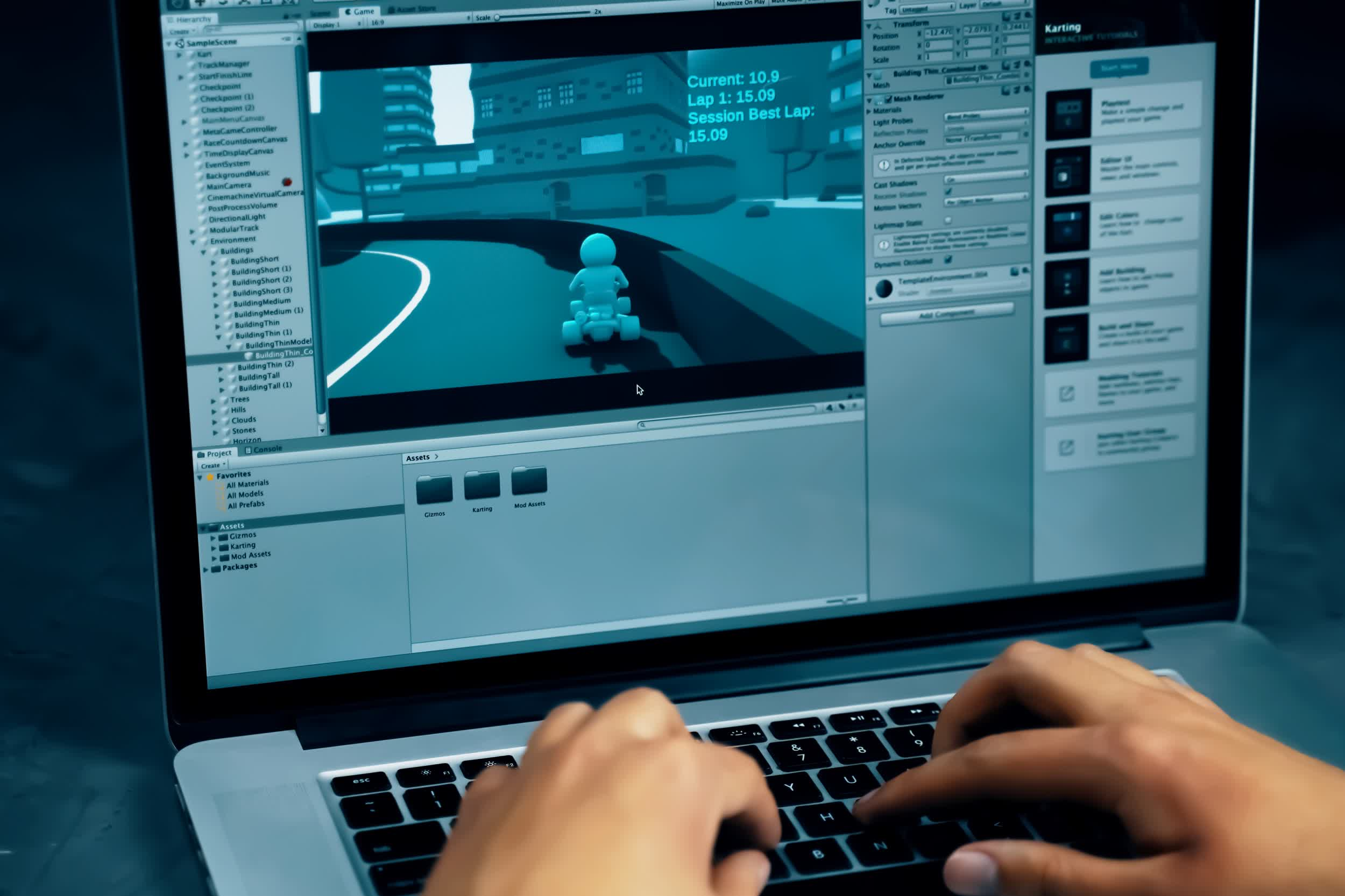 OneSignal makes it easier for Unity developers to engage with gamers