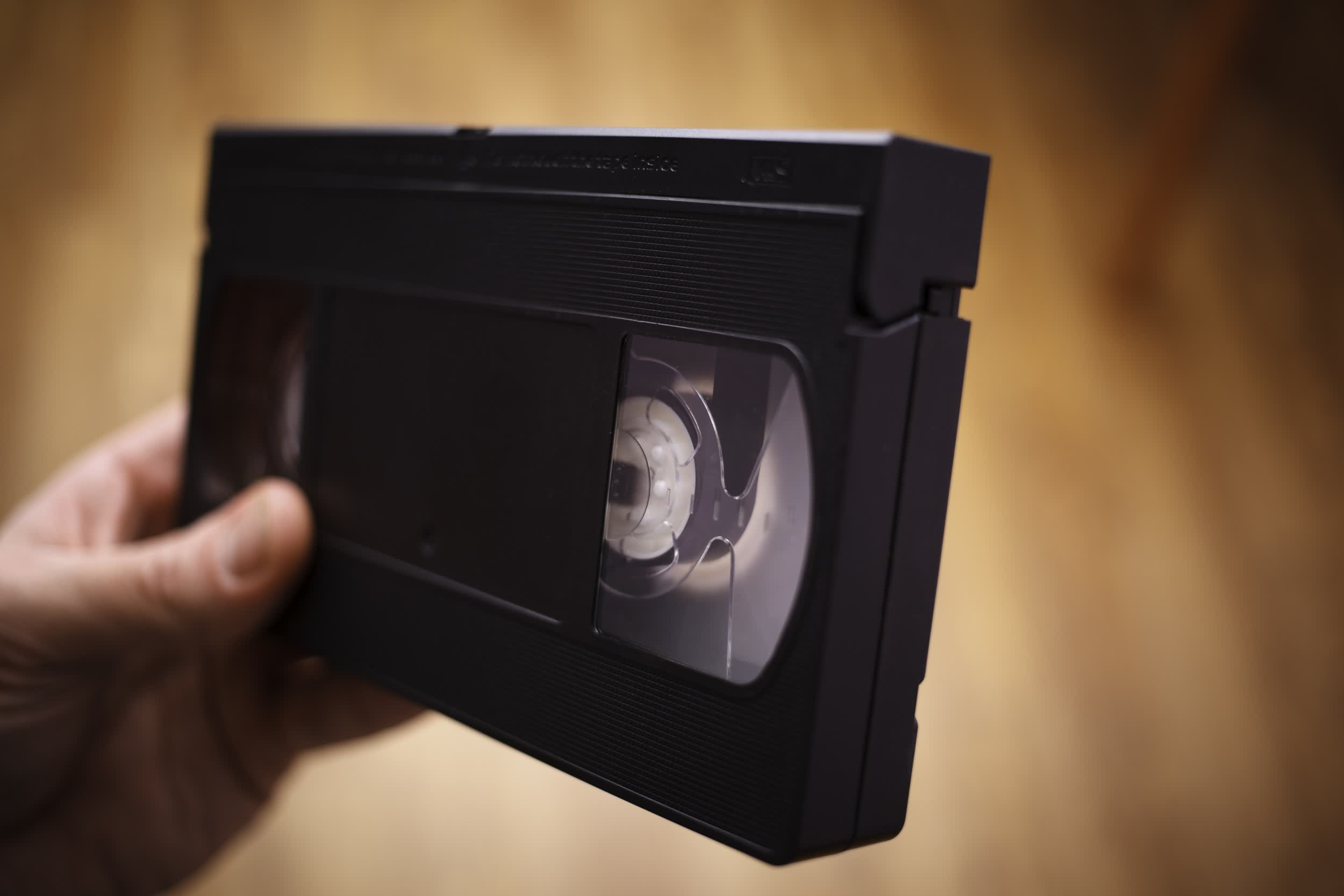 Oklahoma woman was charged with a felony for not returning a VHS rental two decades ago
