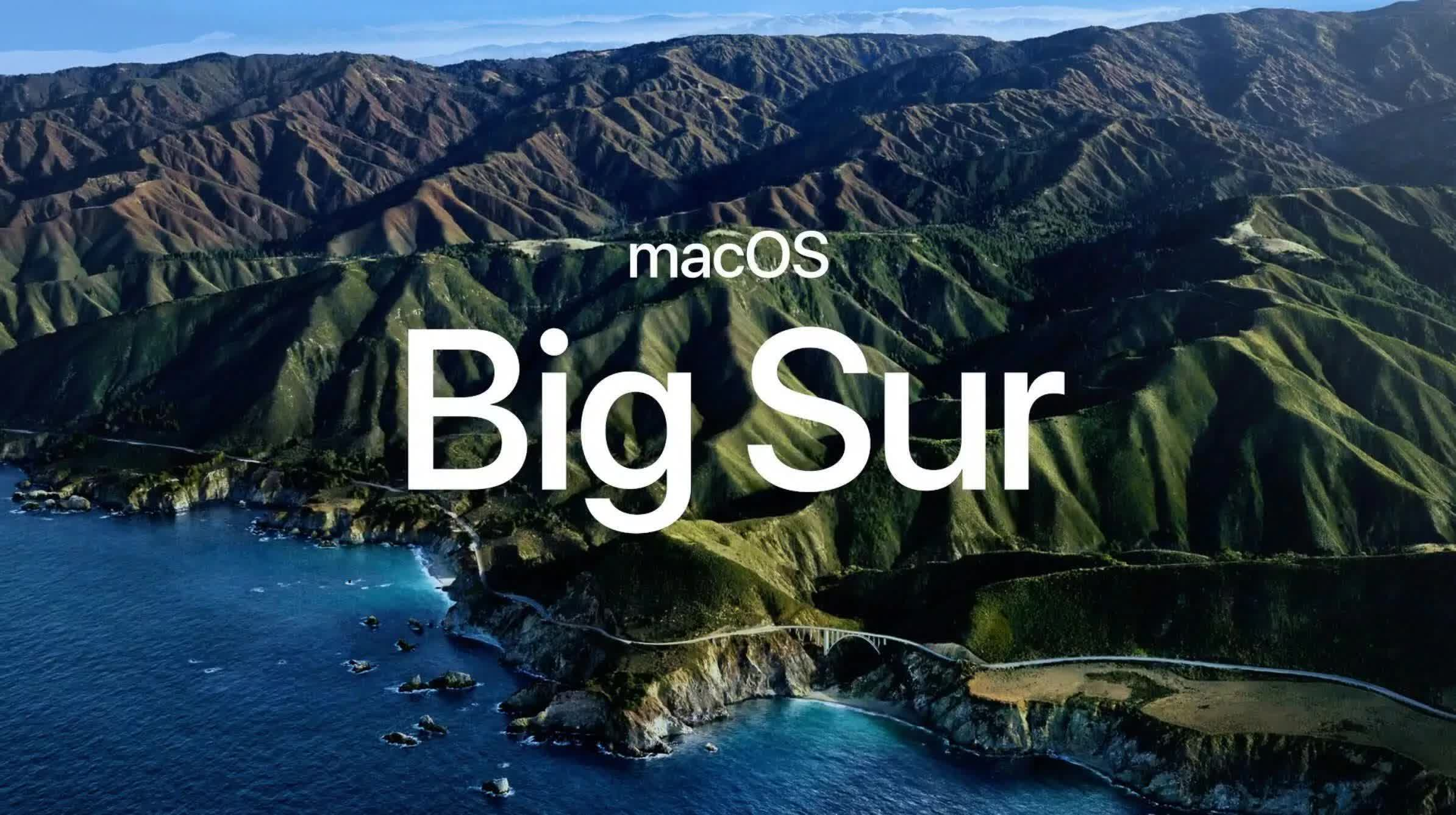 The best new feature in macOS Big Sur 11.3 is a fix for a major security flaw