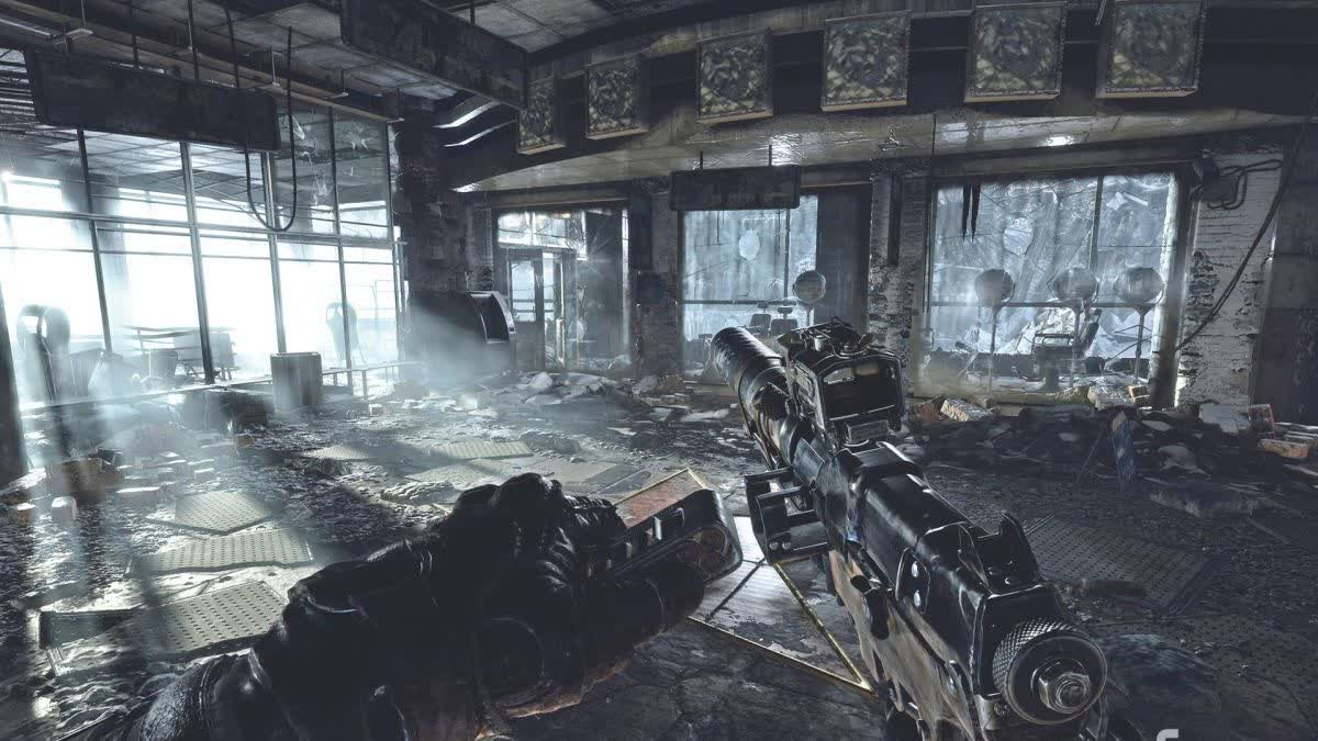 Metro Exodus owners can get the Enhanced Edition free next week, check out the demanding PC requirements