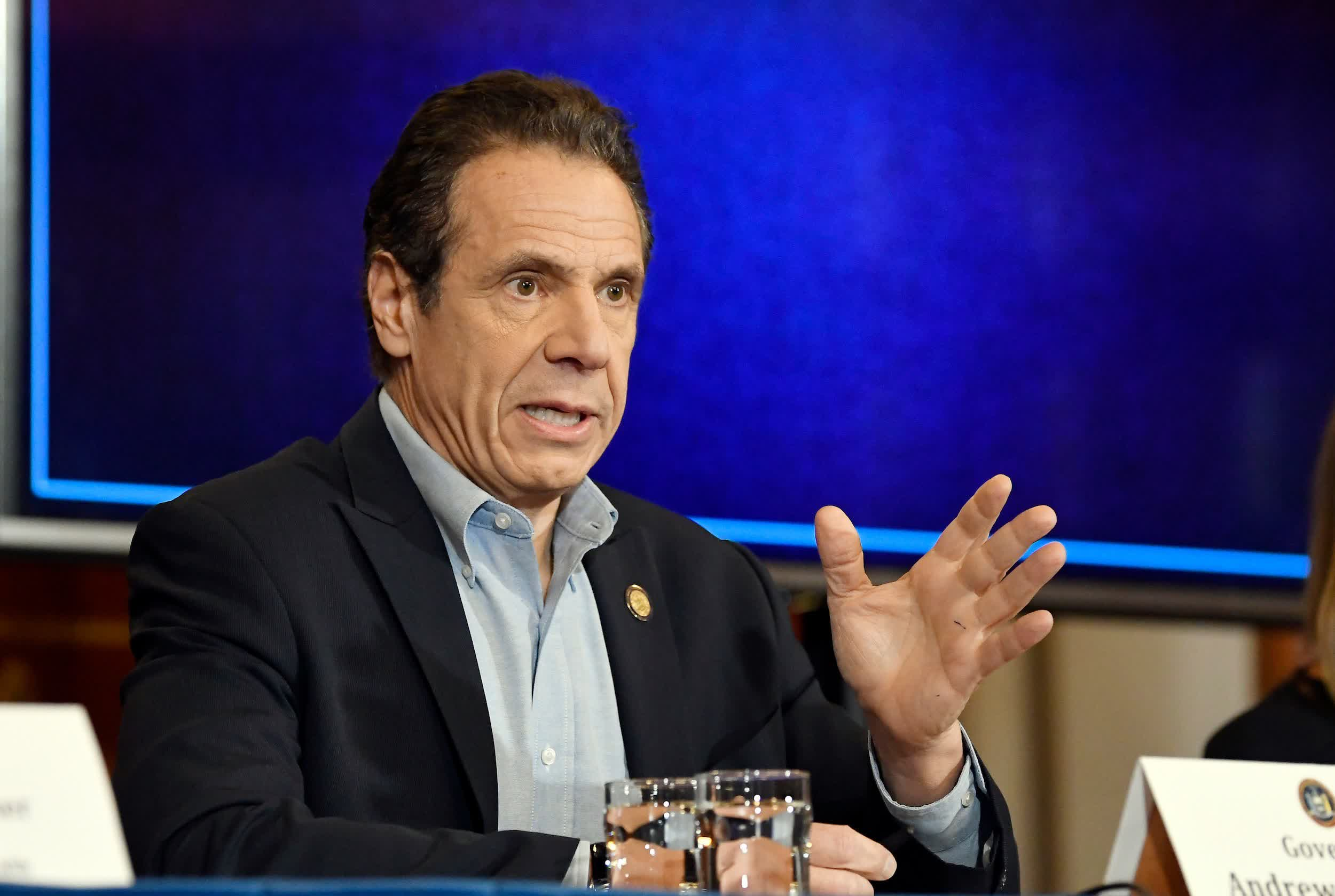 New York's new low-income broadband law is already under fire by Big Telecom