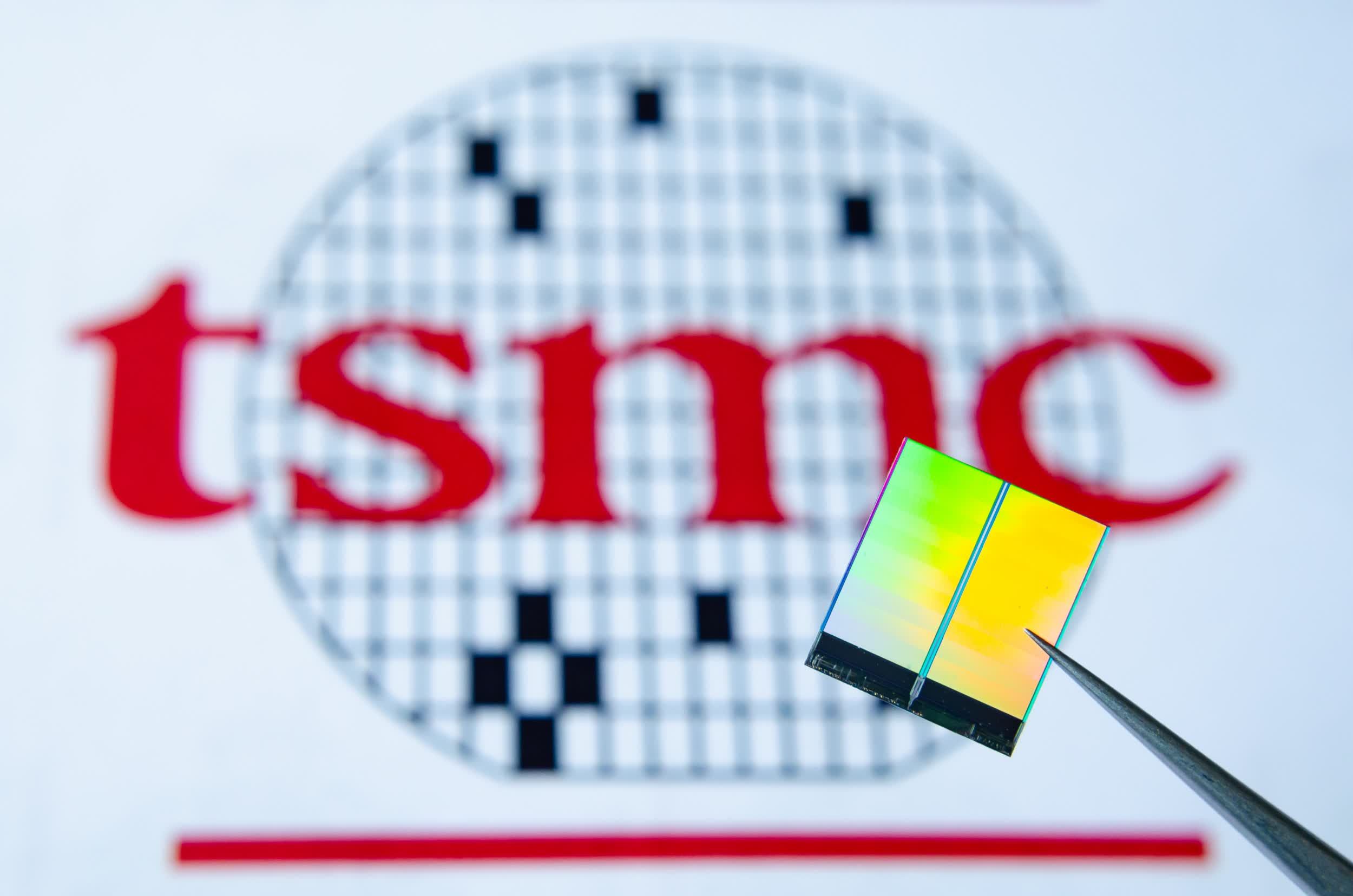 <p>TSMC reportedly planning Around six chip Crops in Arizona thumbnail