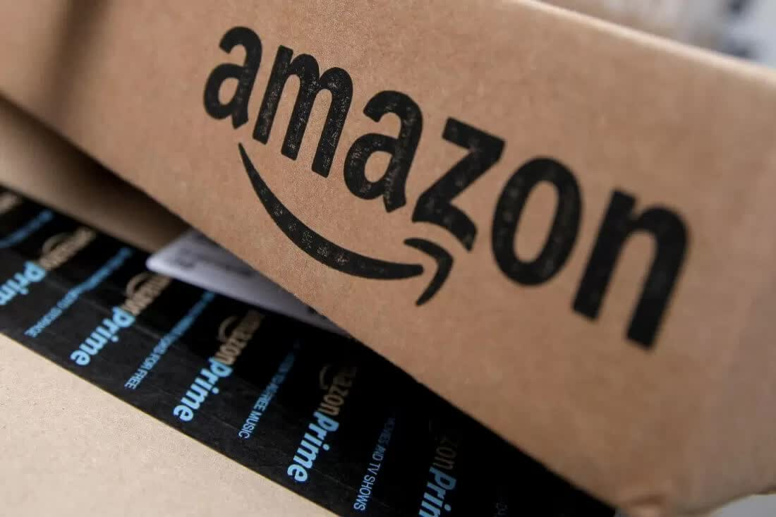 <p>Amazon paid no corporate Taxation in Europe last year despite record Earnings income thumbnail