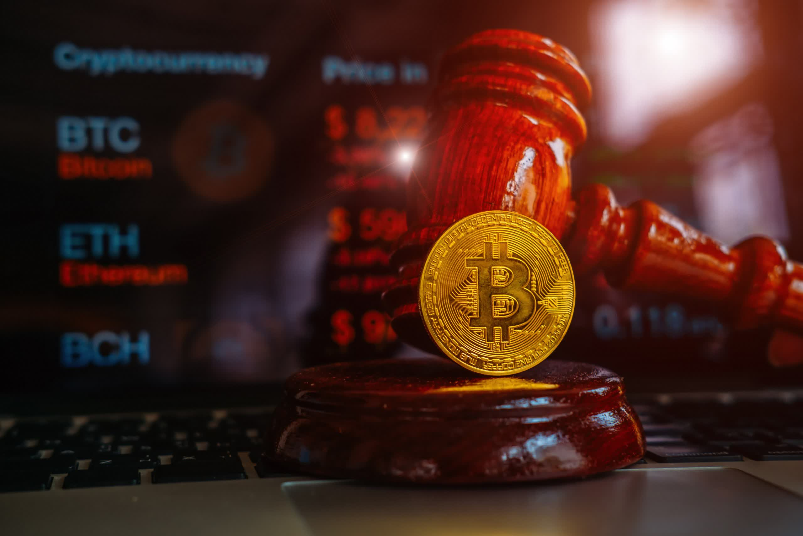 New York looks to ban cryptomining to study environmental impacts