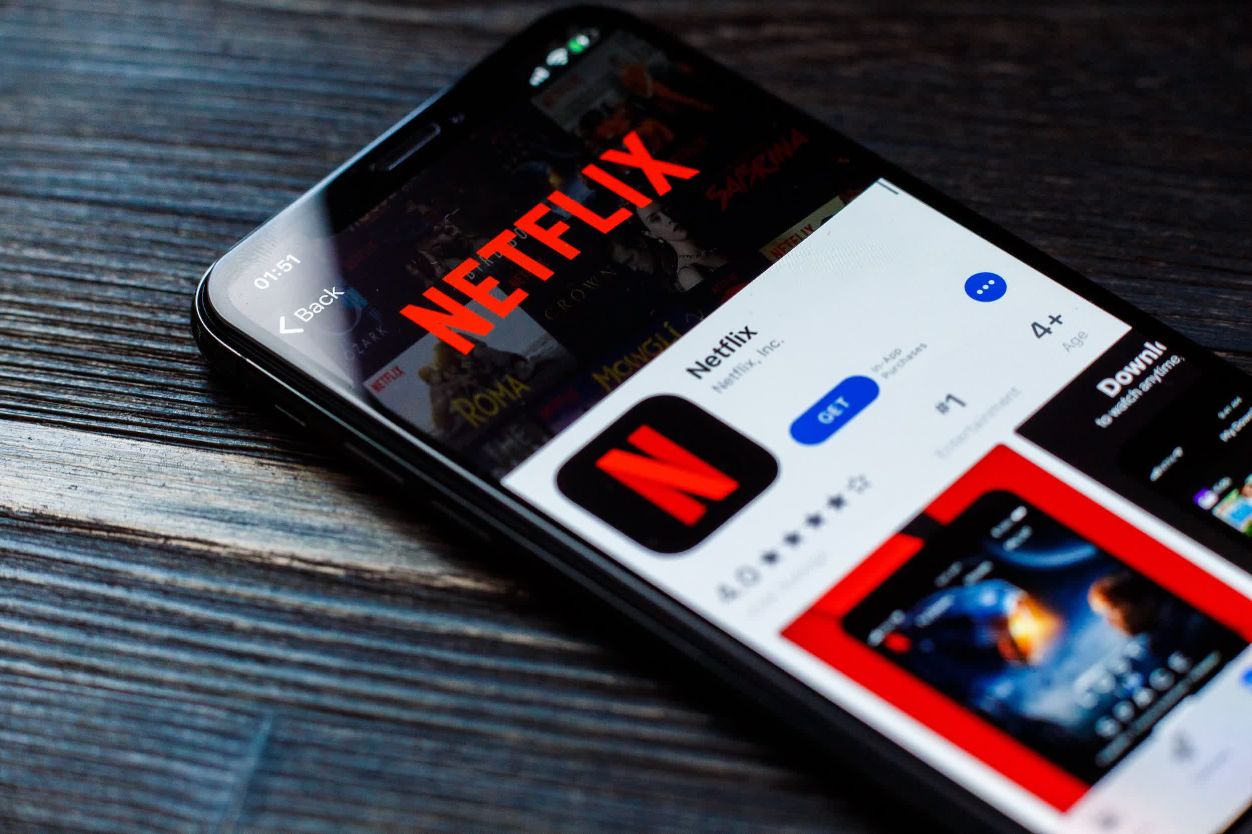Epic exposes Apple's efforts to persuade Netflix to keep in-app subscriptions