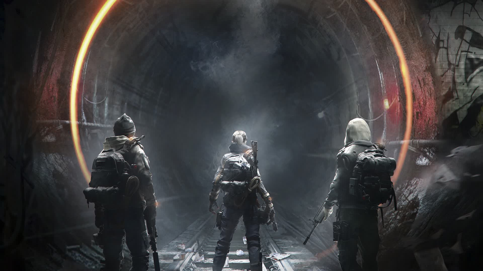 Ubisoft is expanding the Tom Clancy's The Division franchise with new games, content, and a movie
