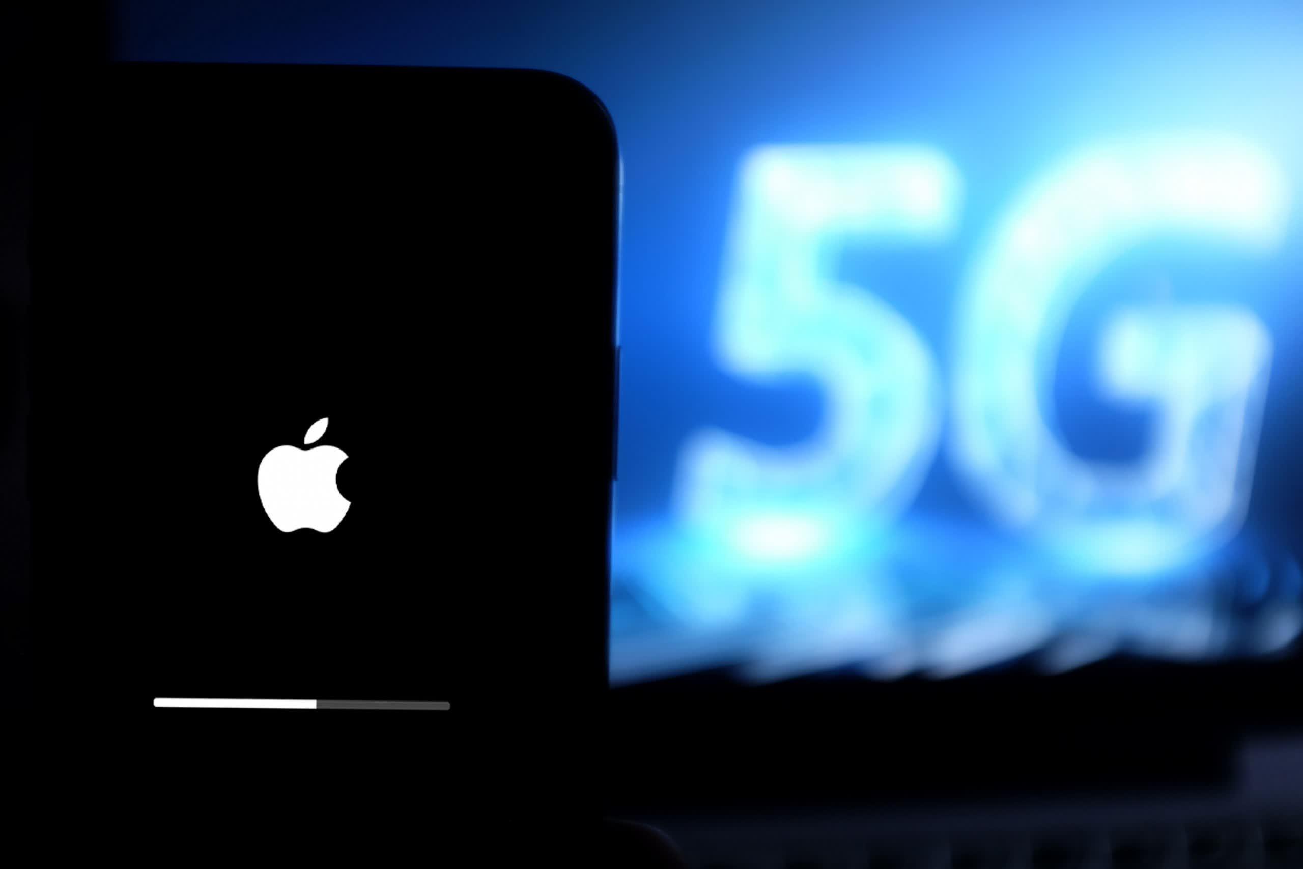 Apple's in-house custom 5G modems might arrive in 2023 iPhones