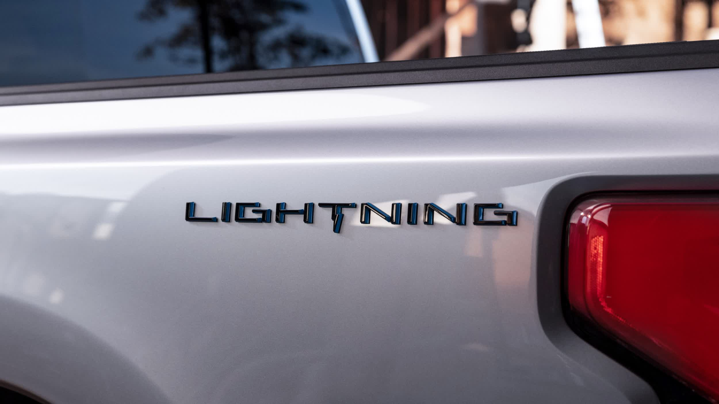 Ford is bringing back the F-150 Lightning as an all-electric pickup