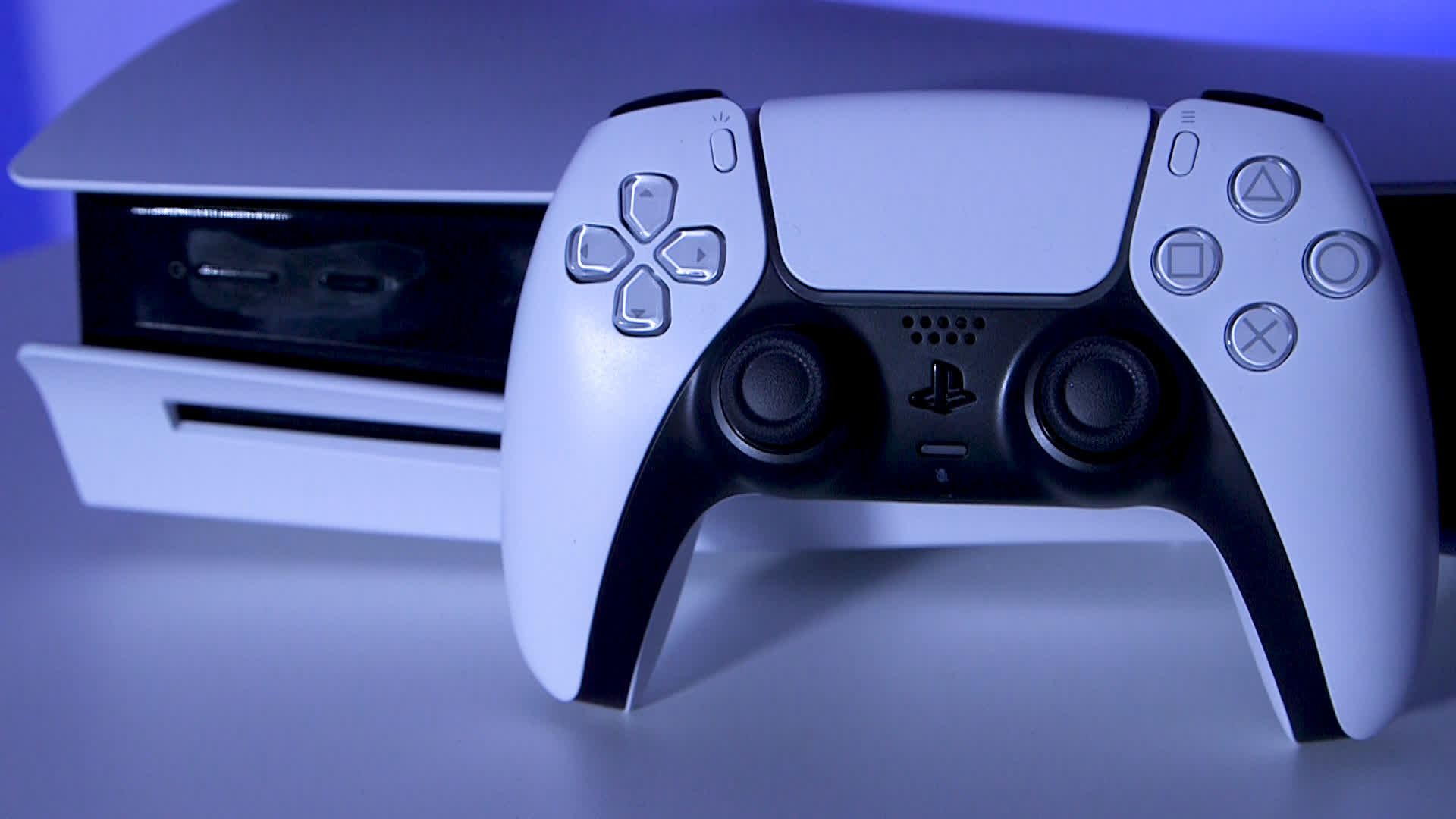 Sony PS Remote Play app now supports DualSense controllers on Mac, iPhone, iPad, and Apple TV