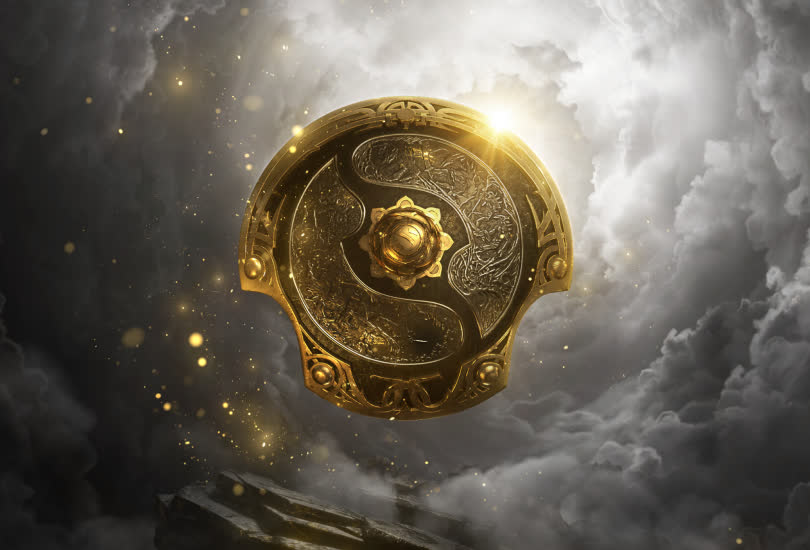 Dota 2's The International 10 is scheduled for August with a $40M prize pool