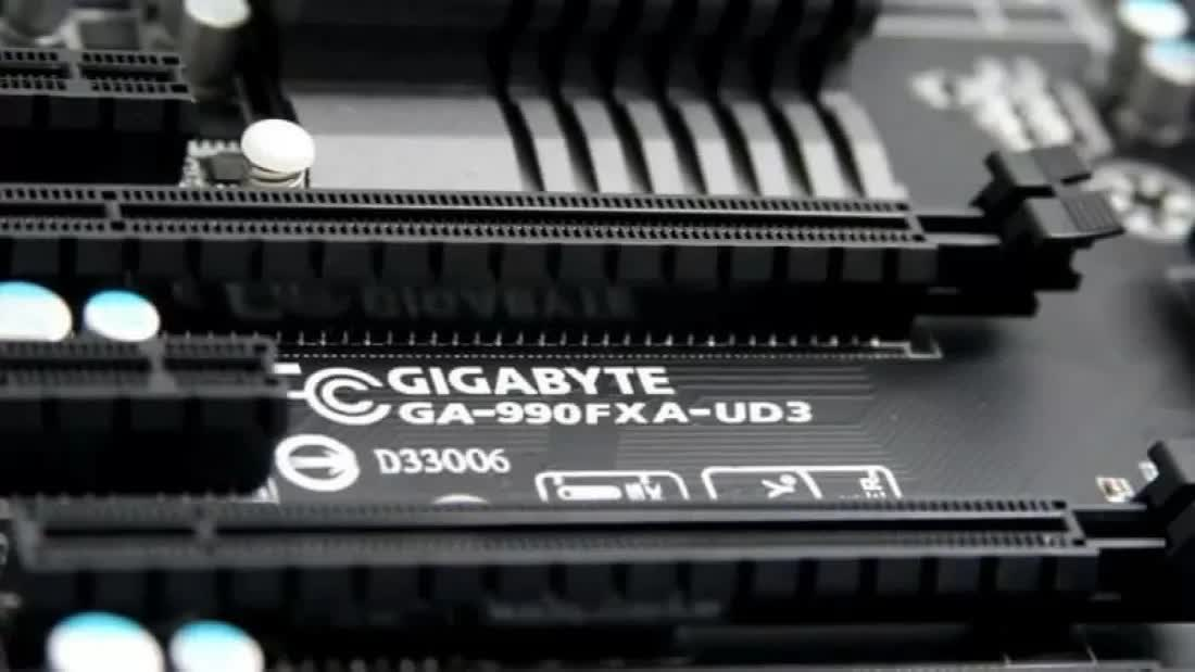 Gigabyte's criticism of low quality Chinese manufacturers wipes $550 million off company's market value