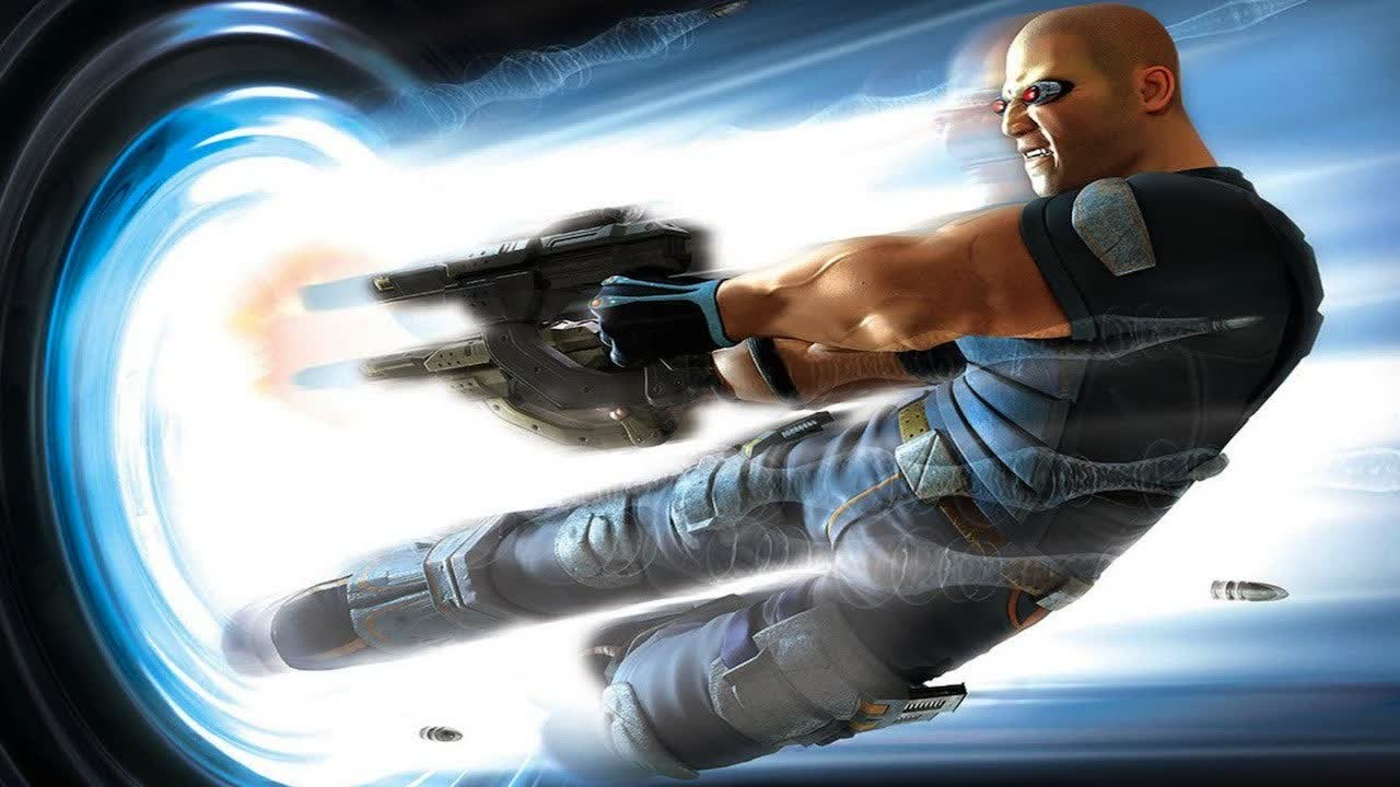 New TimeSplitters game announced 16 years after the last entry in the franchise