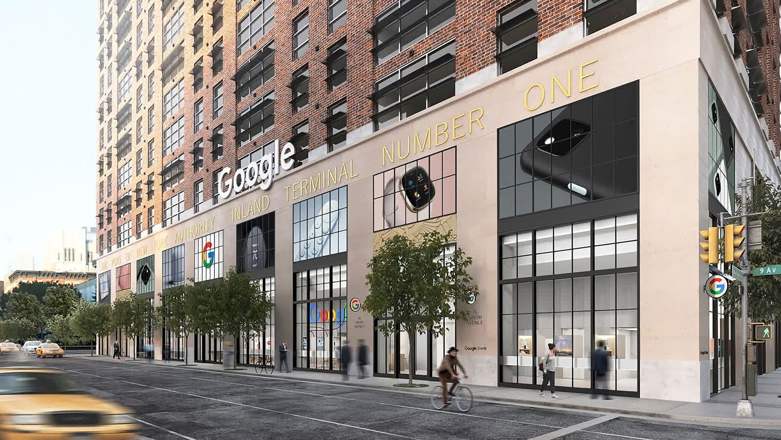 <p>Google is Launching its Original physical retail store in New York this summer thumbnail