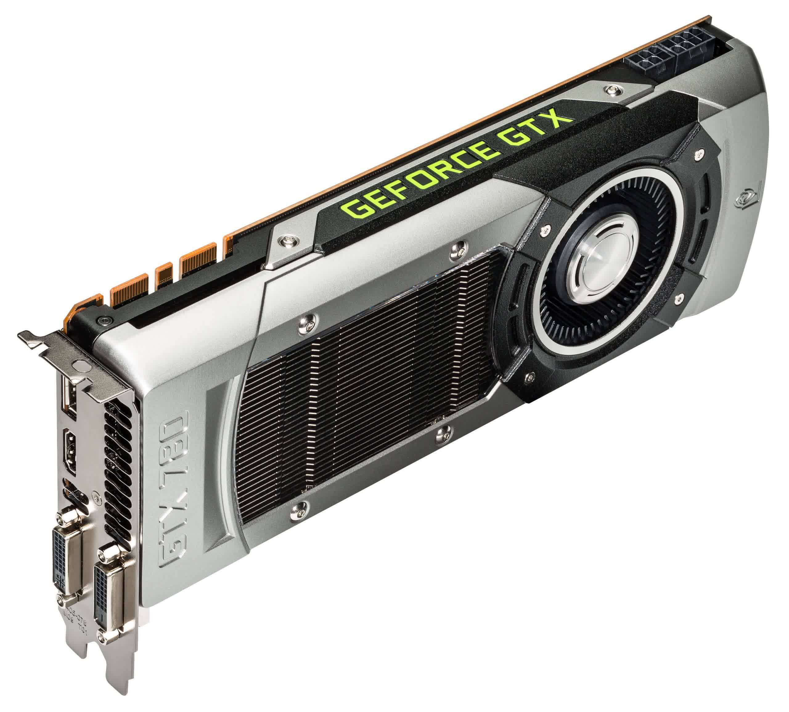 Nvidia is preparing to end driver support for Kepler GPUs