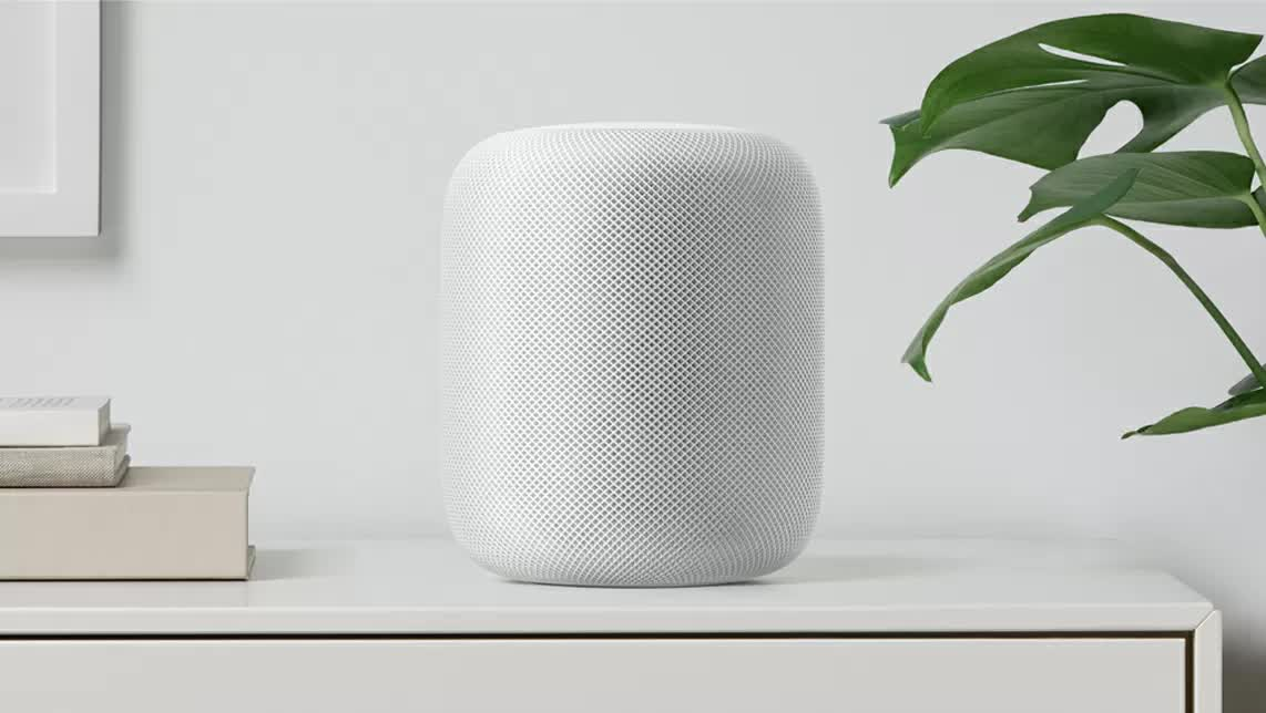 Apple confirms HomePods will support lossless Music, but not AirPods