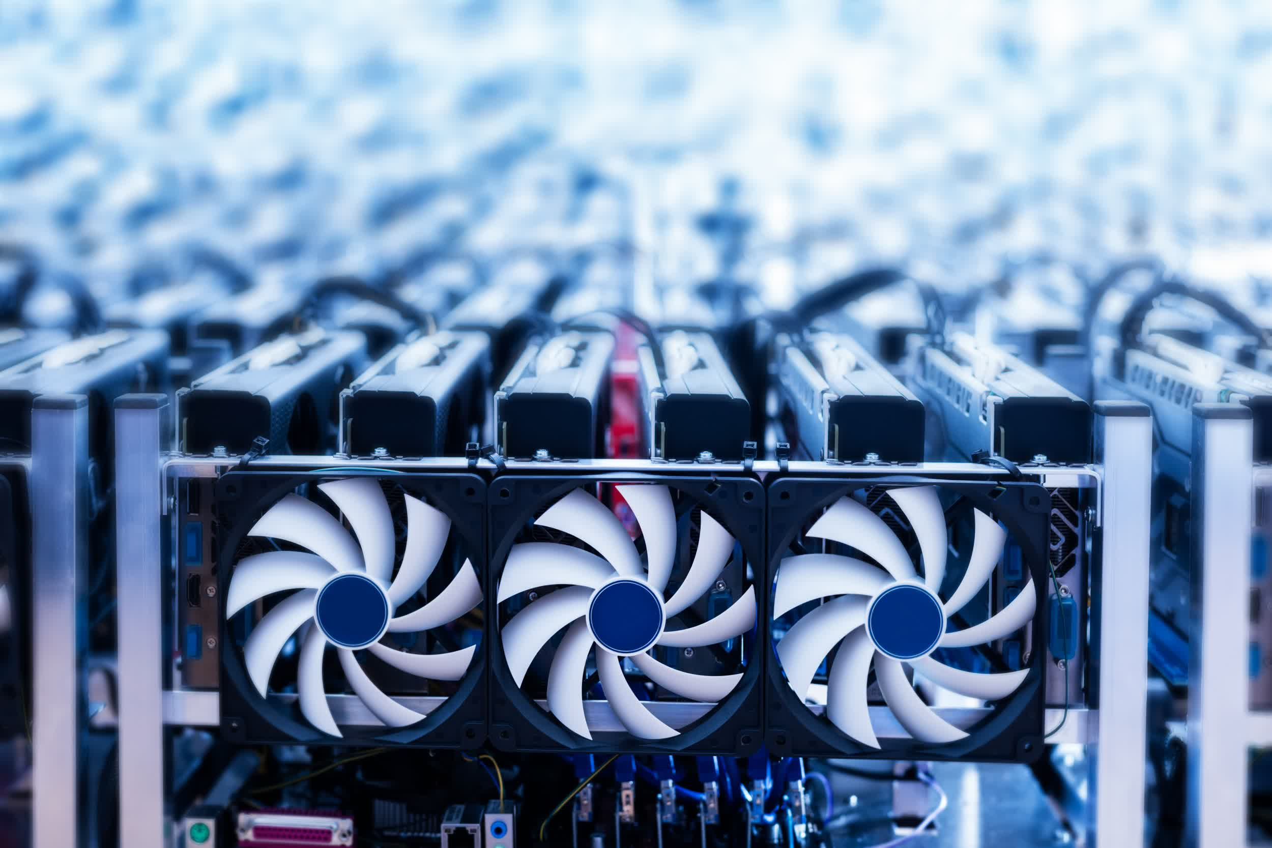 Leading Bitcoin miners are looking to address environmental concerns