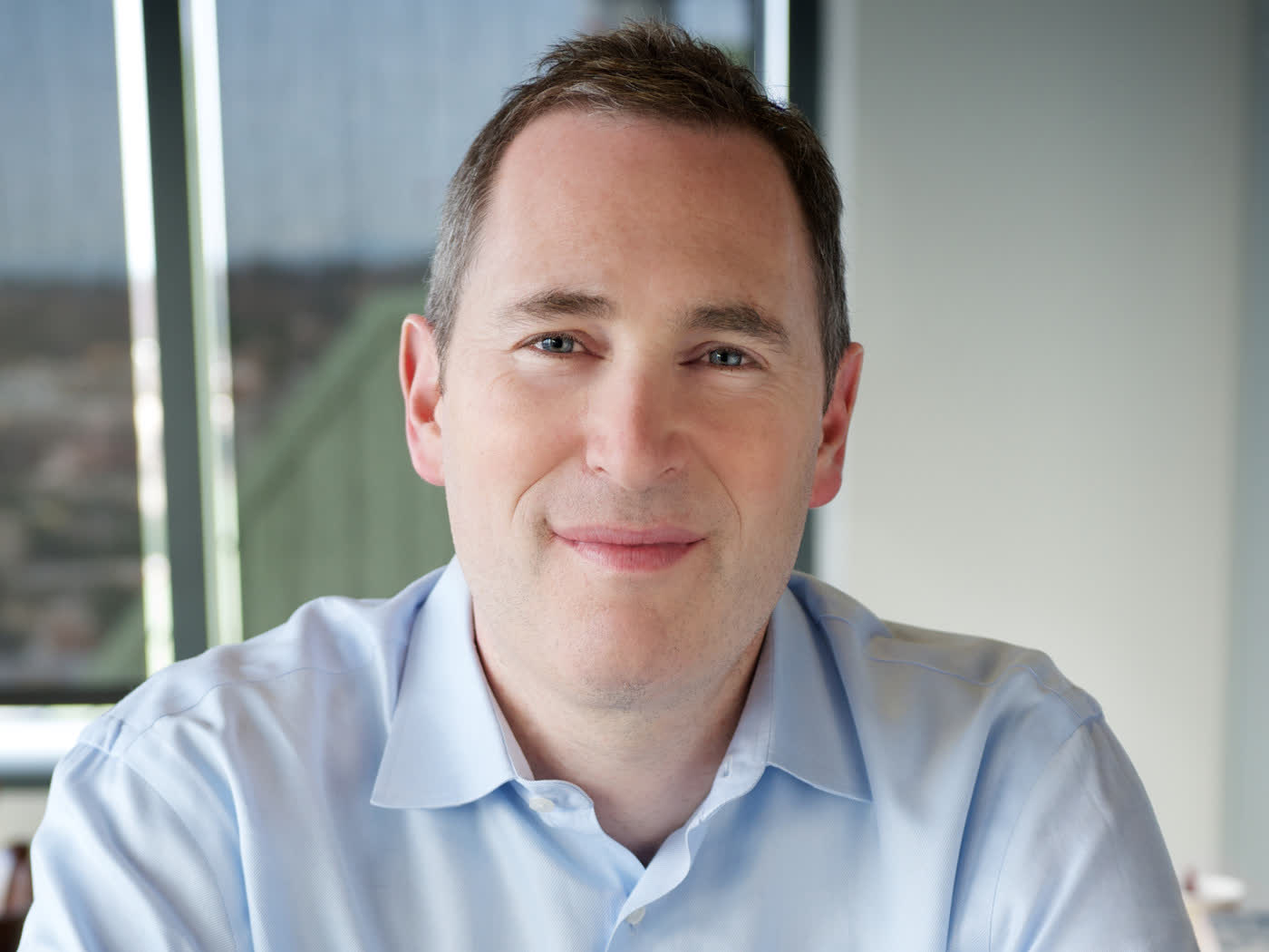 Andy Jassy will assume the role of Amazon CEO on July 5, the company's 27th anniversary
