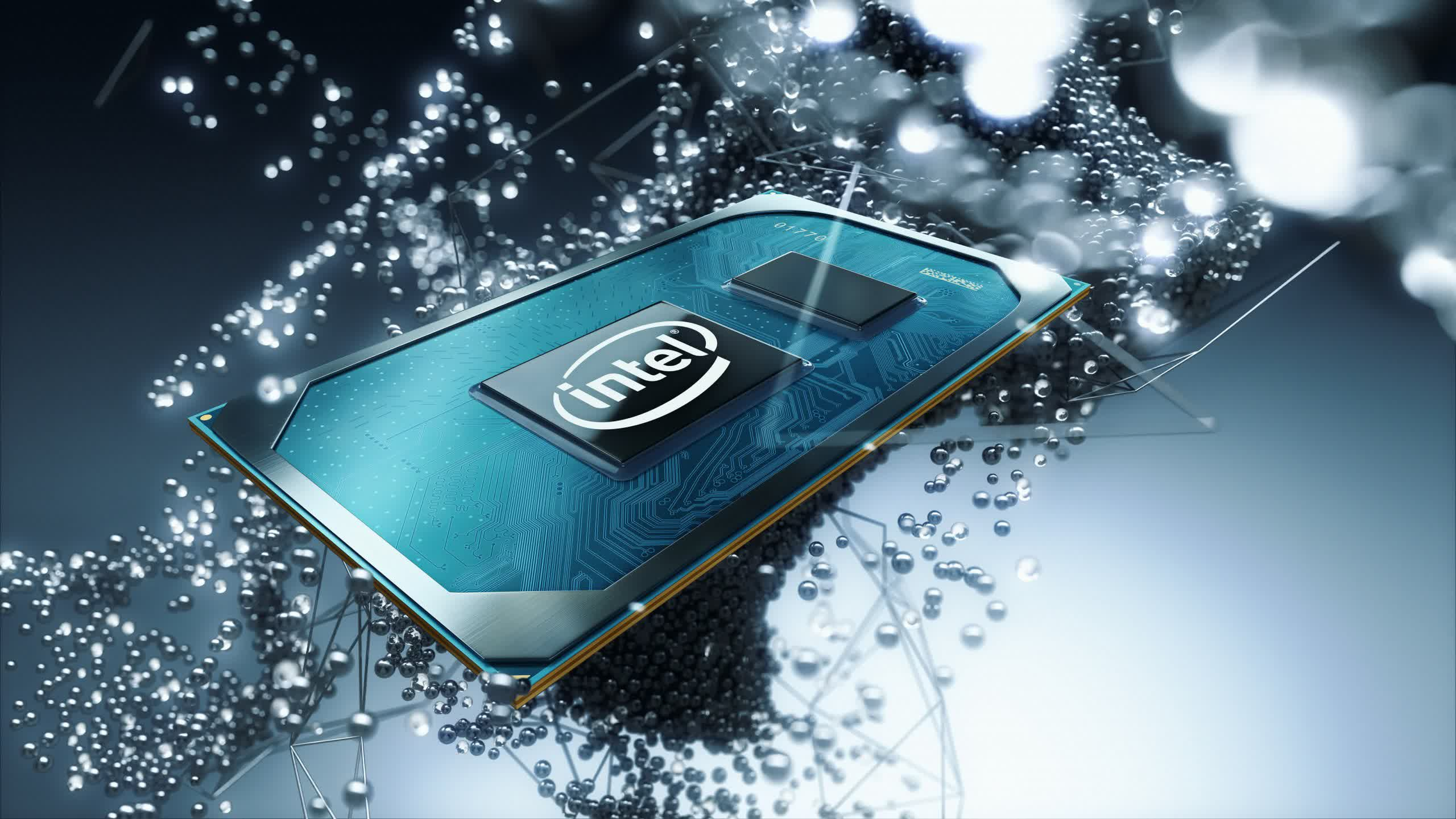 Intel refreshes 11th-gen Core mobile lineup with the Core i7-1195G7 and i5-1155G7 CPUs