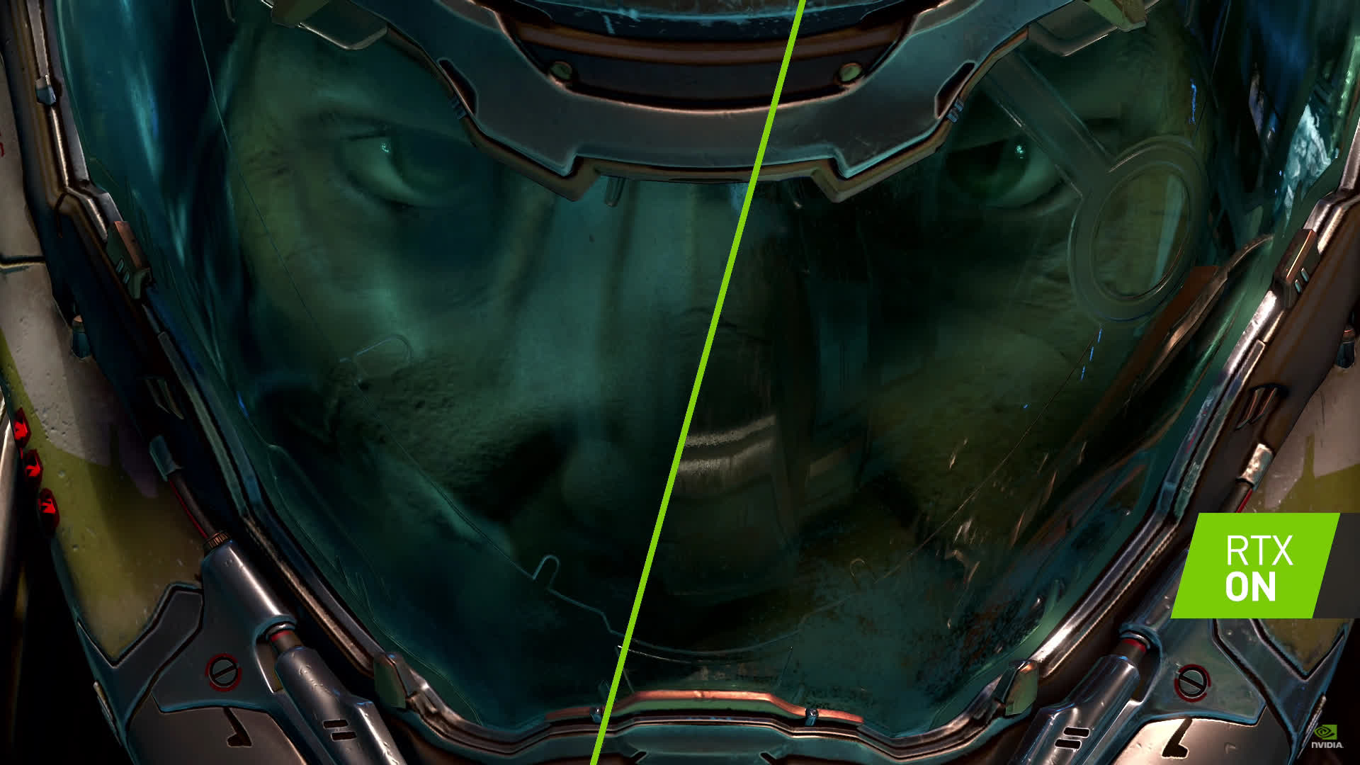 Doom Eternal is finally getting its ray tracing update