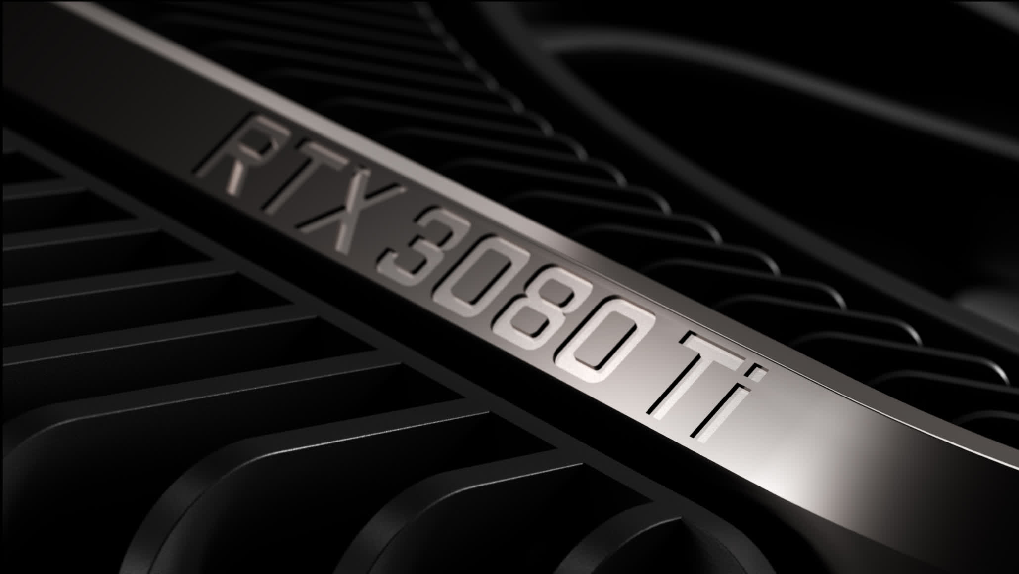 Nvidia unveils the GeForce RTX 3080 Ti -like performance at $1,199; RTX 3070 Ti arrives on June 10 for $599 thumbnail