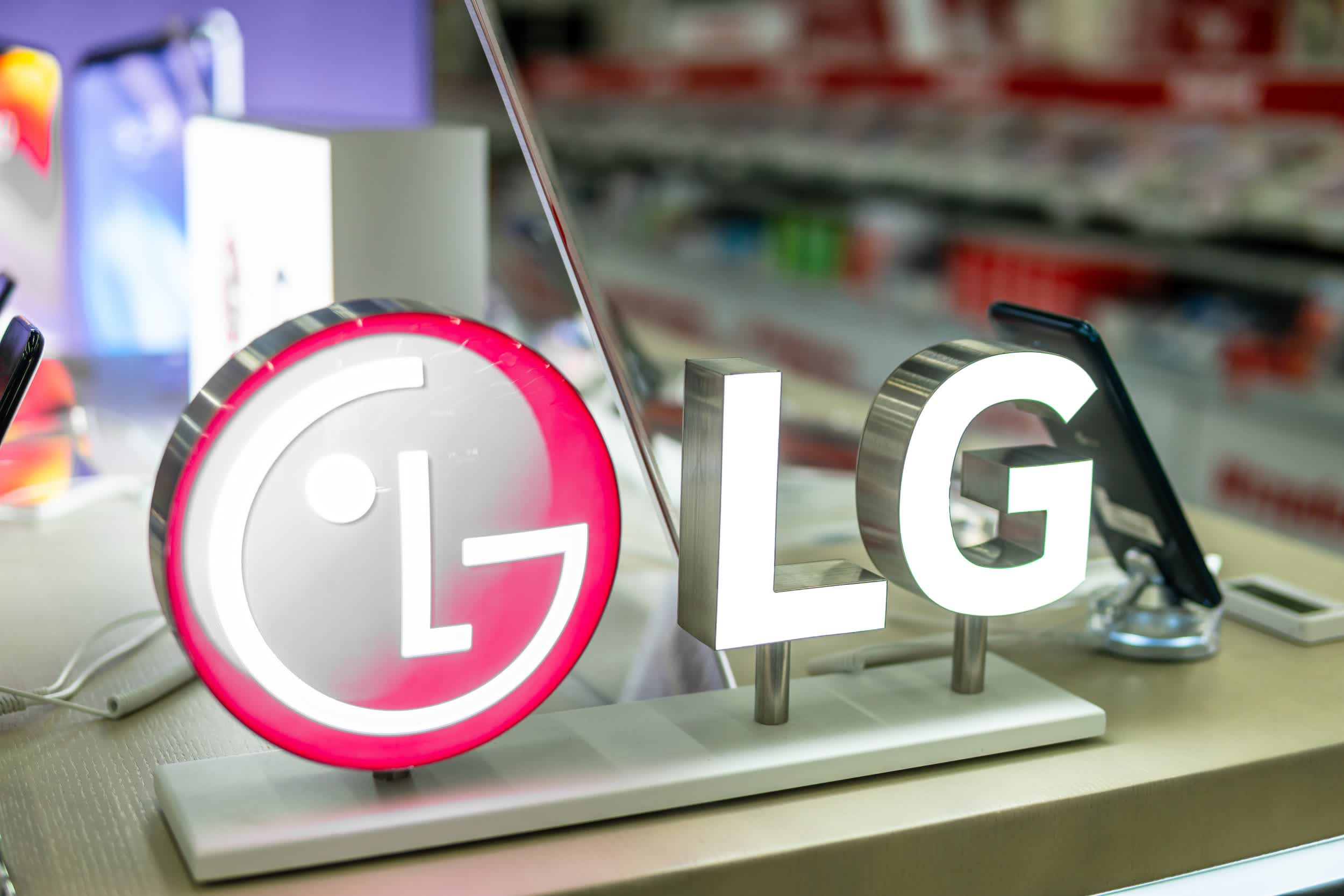 LG Pay is shutting down on November 1