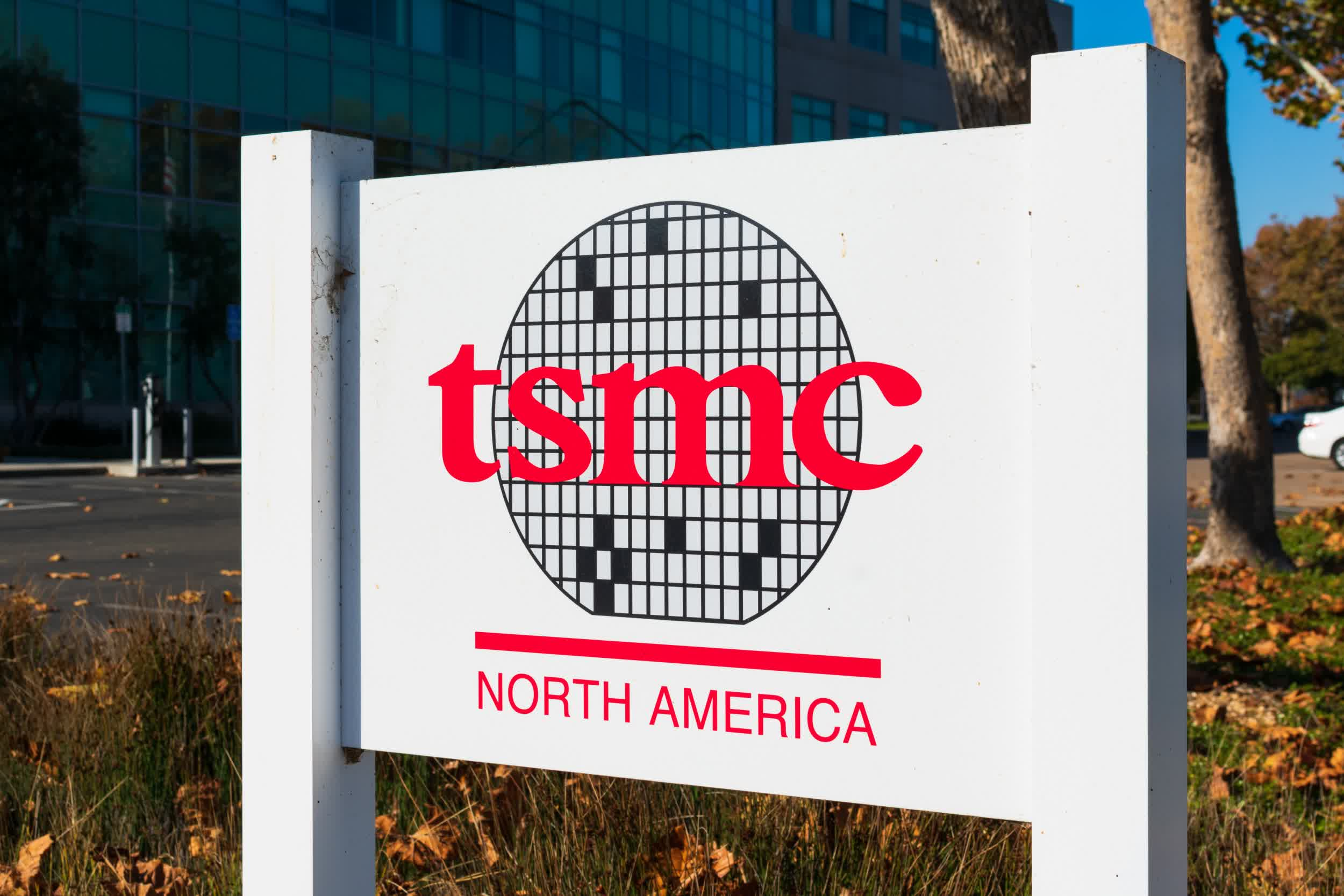 TSMC's Arizona chip factory is on track for volume production in 2024