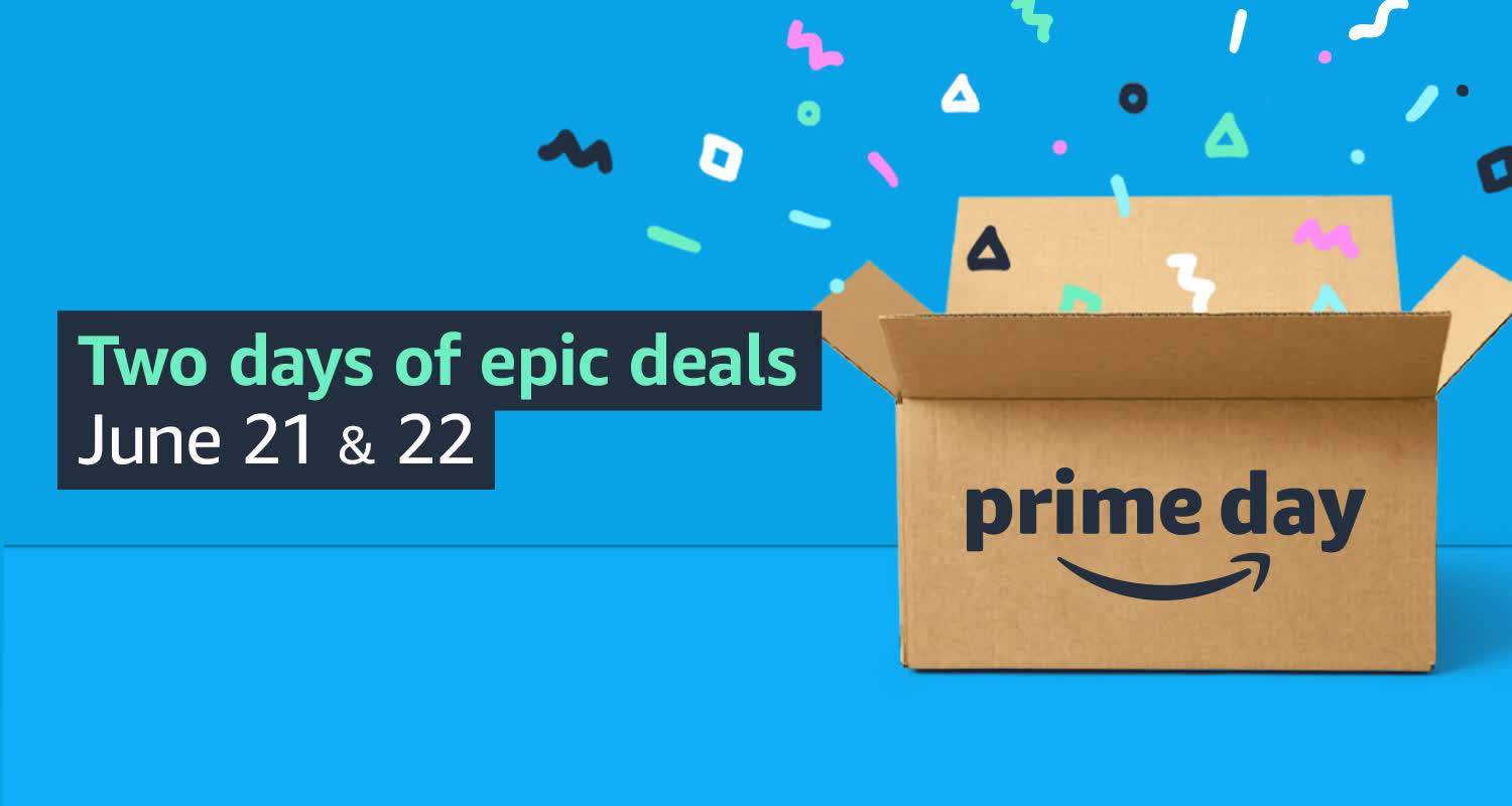 Prime Day returns to its summertime slot, scheduled for June 21-22