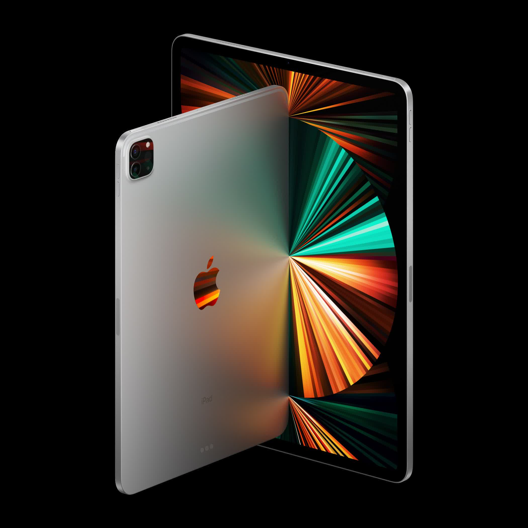 <p>Upcoming iPad Pro could arrive with Much More glass, wireless and MagSafe charging thumbnail