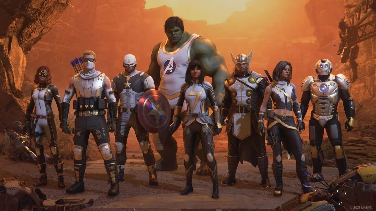 2K has a 'Marvel meets XCOM' game in the works, could be revealed at E3